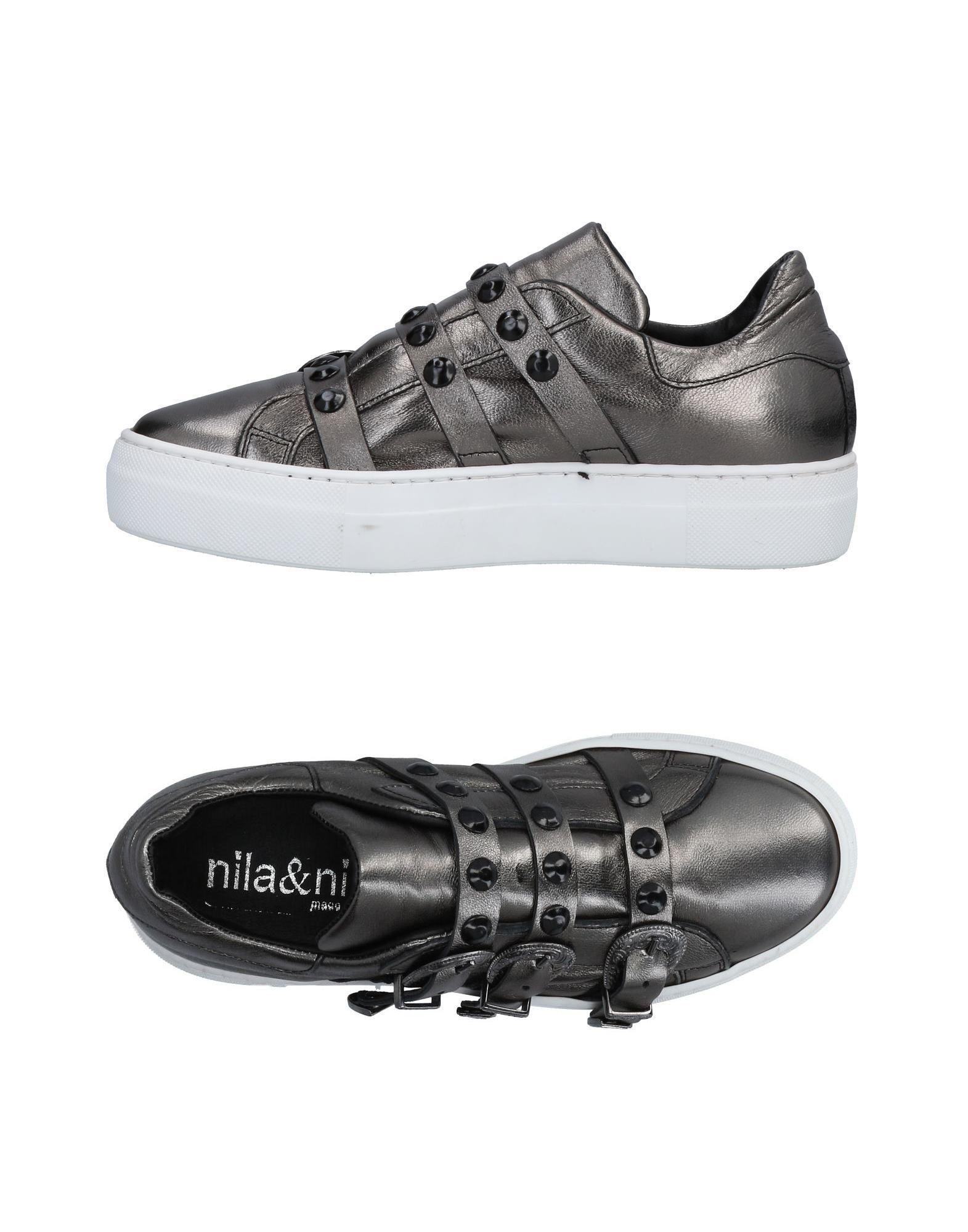 Sneakers - Nila & Nila Donna - Sneakers 11476789XF 492328