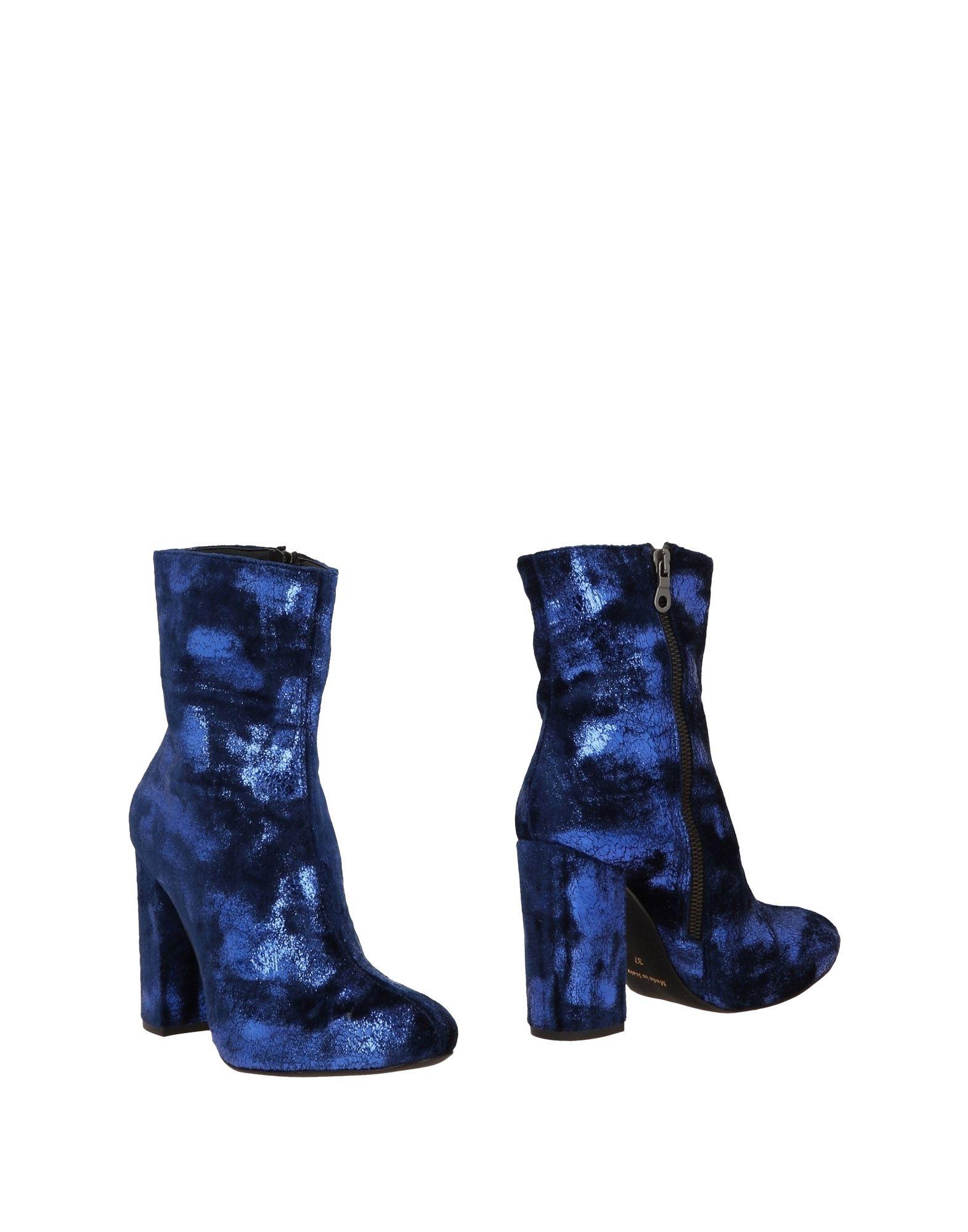 Gut um billige Schuhe Stiefelette zu tragenNila & Nila Stiefelette Schuhe Damen  11476791IU 98b032