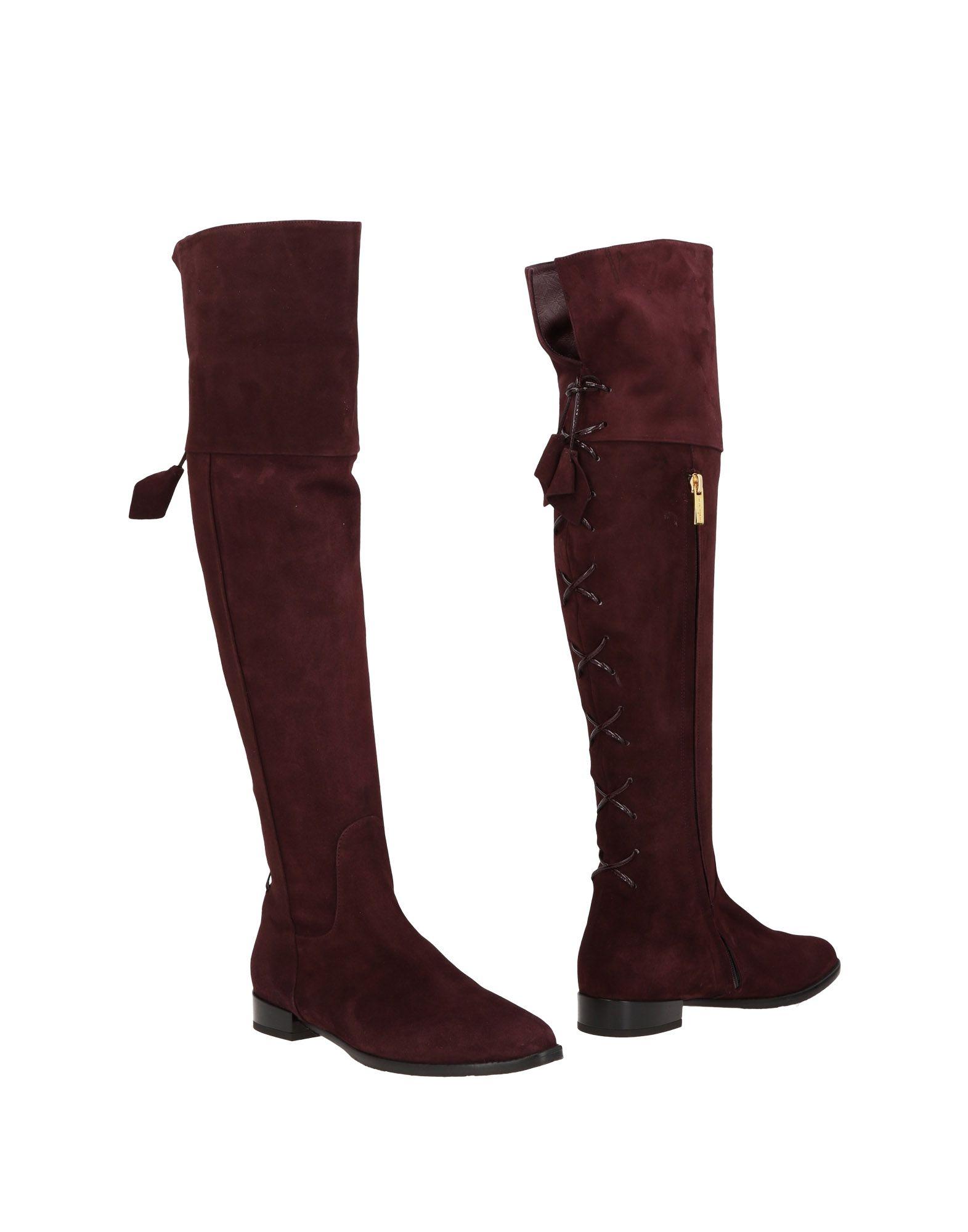 Loretta Loretta Loretta Pettinari Stiefel Damen  11476795BI Neue Schuhe 545198