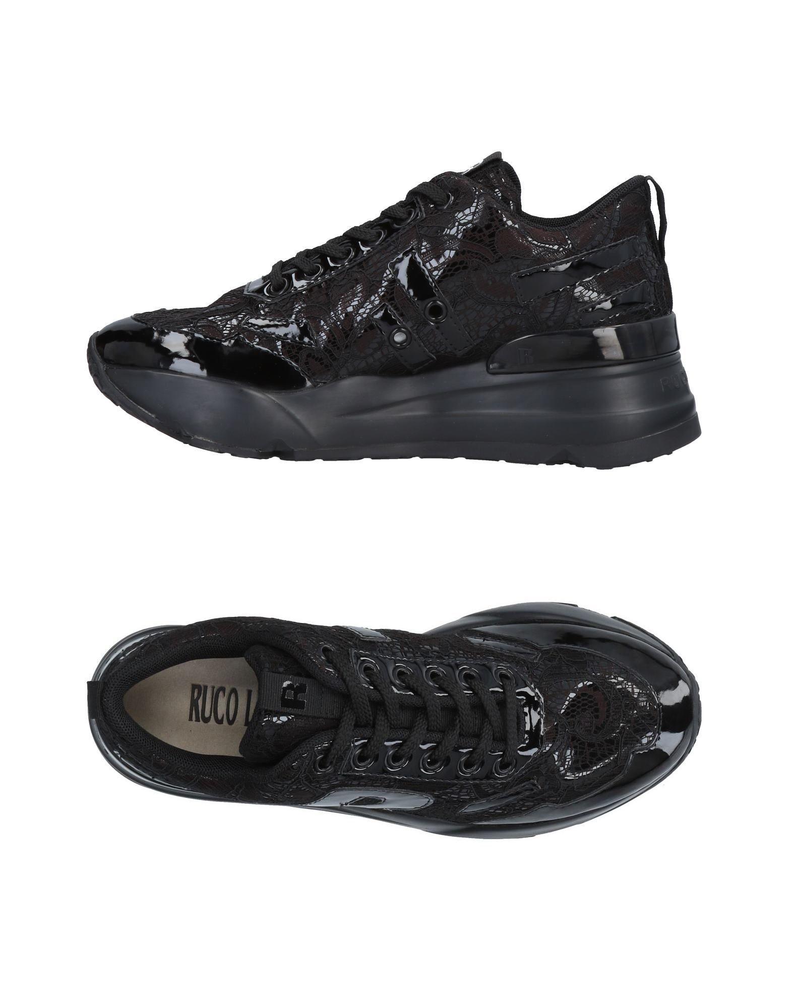 Gut um billige Schuhe zu  tragenRuco Line Sneakers Damen  zu 11476804DM 21c0f2