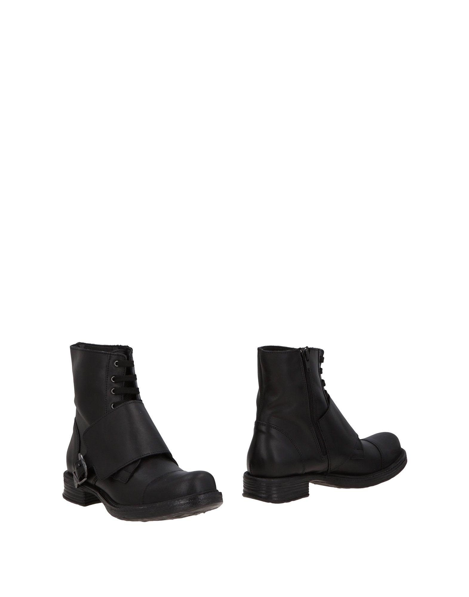 Nila & Nila Stiefelette Damen  11476810KI Gute Qualität beliebte Schuhe