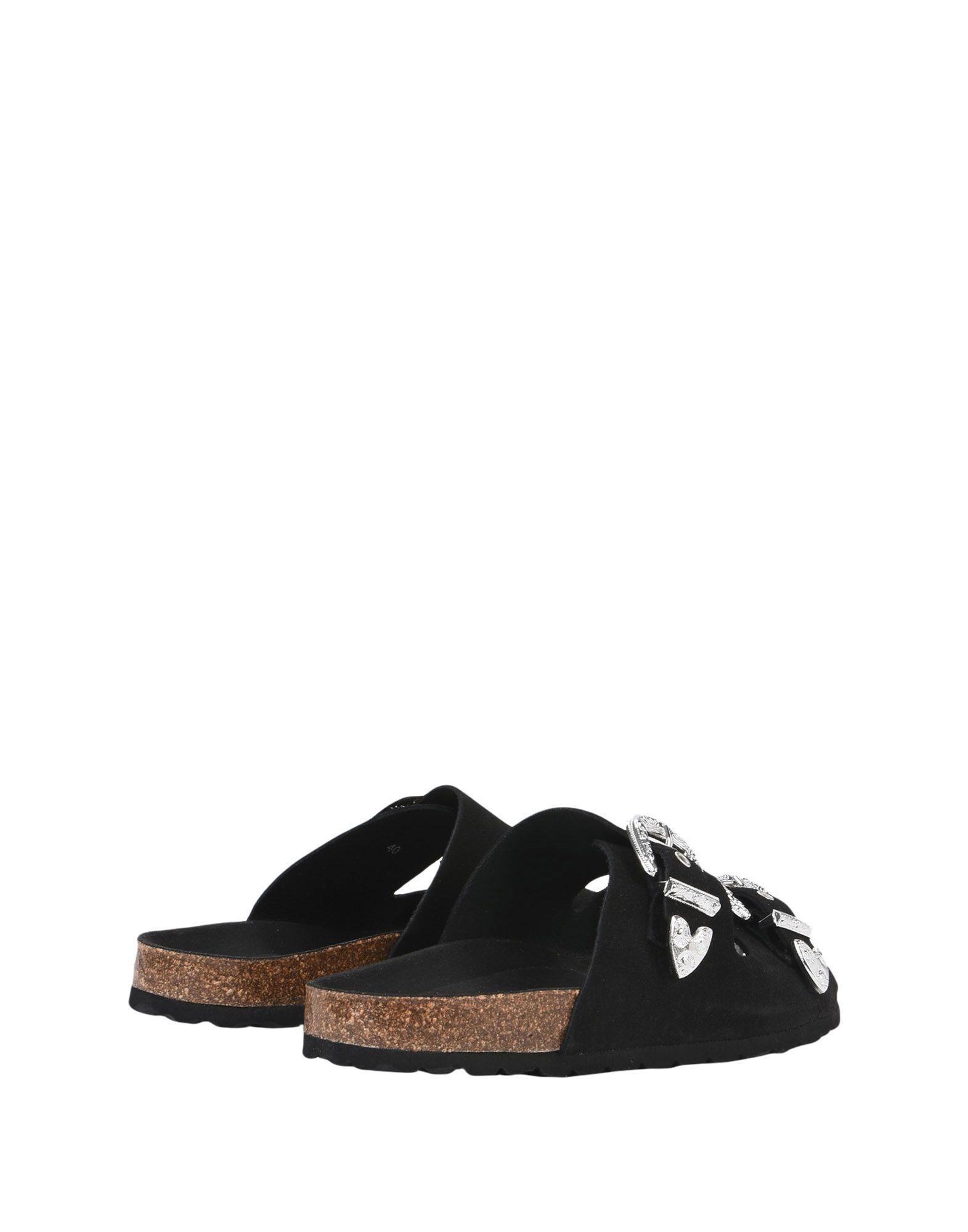 Sandales Maison Shoeshibar Akina - Femme - Sandales Maison Shoeshibar sur