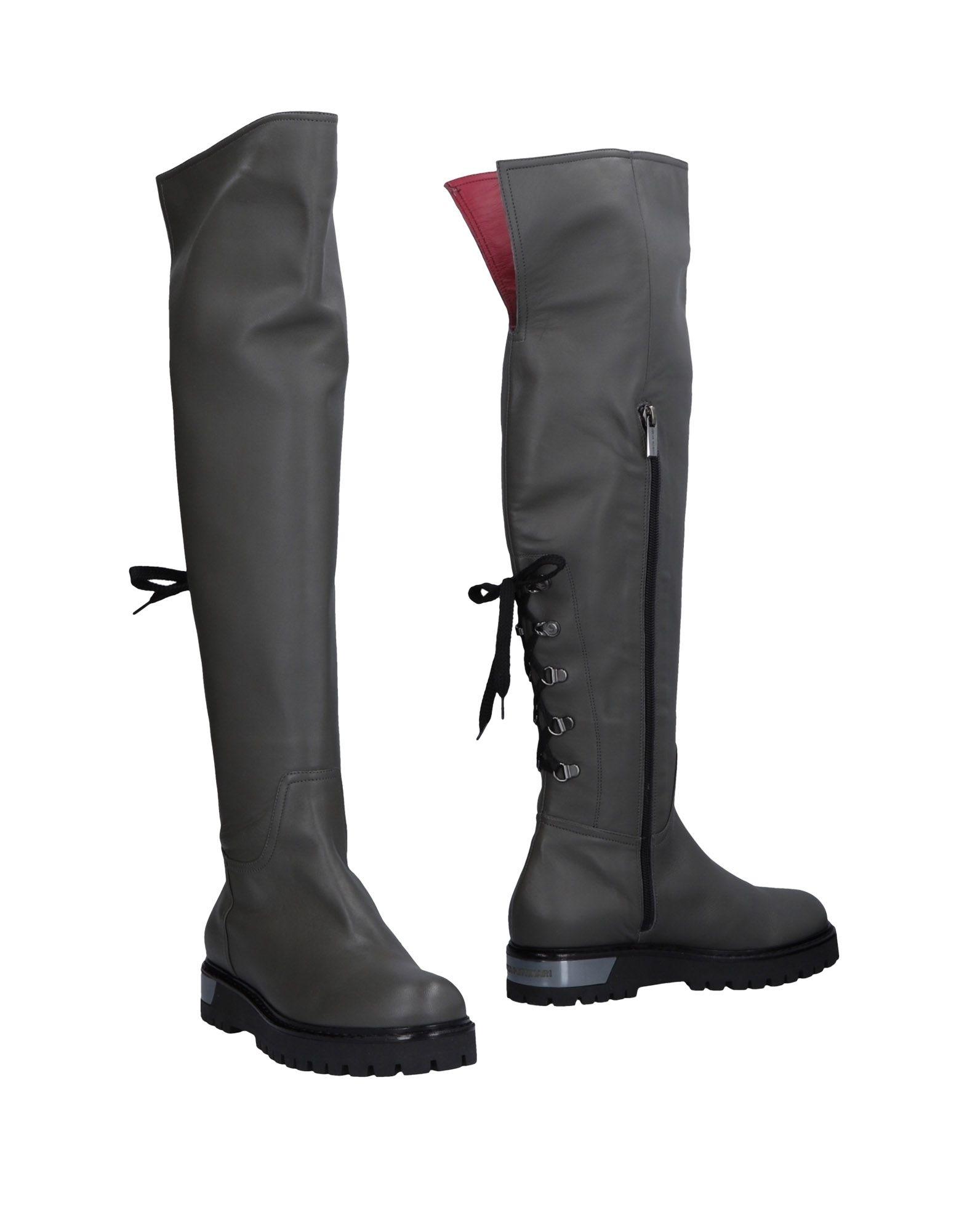 Loretta Pettinari Stiefel Damen  11476816KTGünstige gut aussehende Schuhe