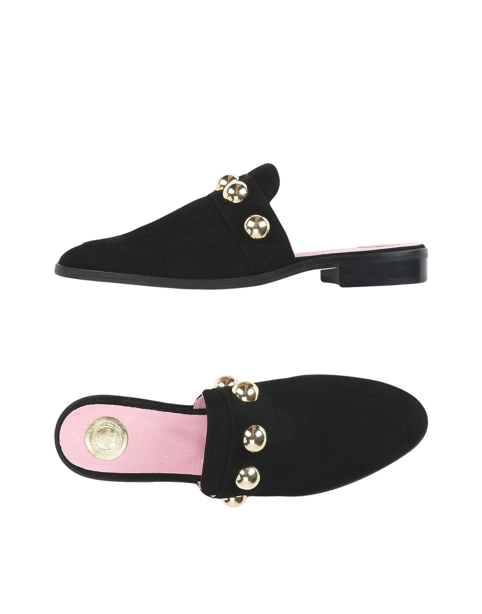 Stilvolle billige Schuhe Maison Shoeshibar Gin  11476818PG