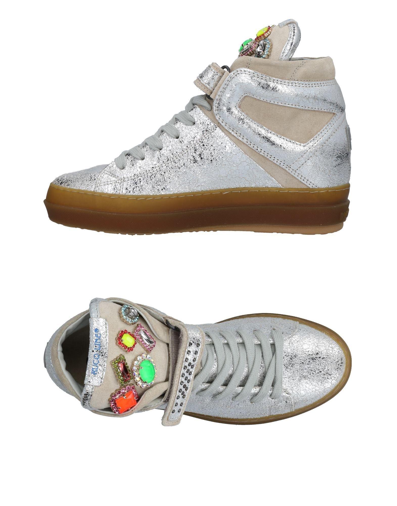 Ruco Line Sneakers Damen  11476828EB Gute Qualität beliebte Schuhe