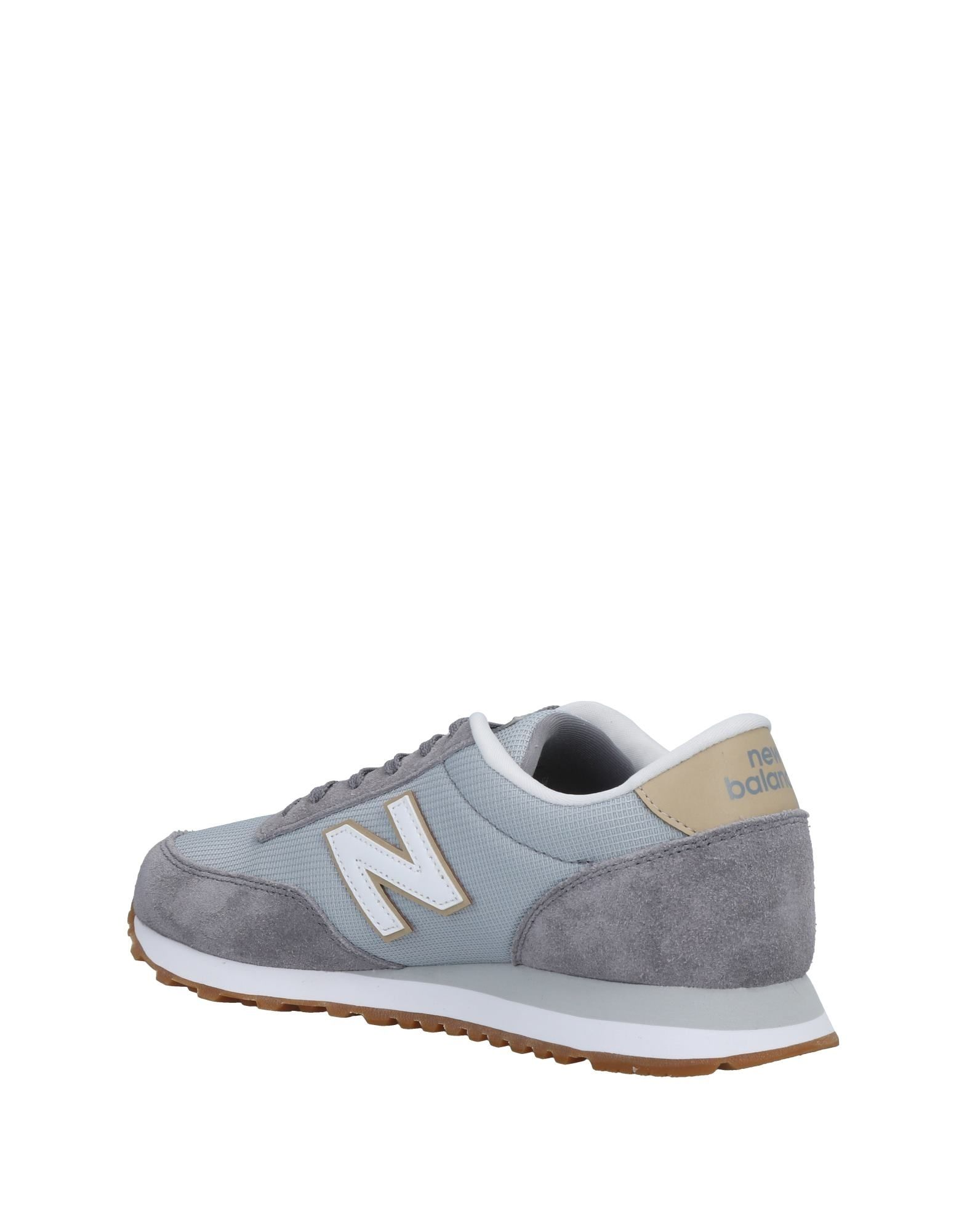 Rabatt echte Schuhe Balance New Balance Schuhe Sneakers Herren  11476836WM abf176