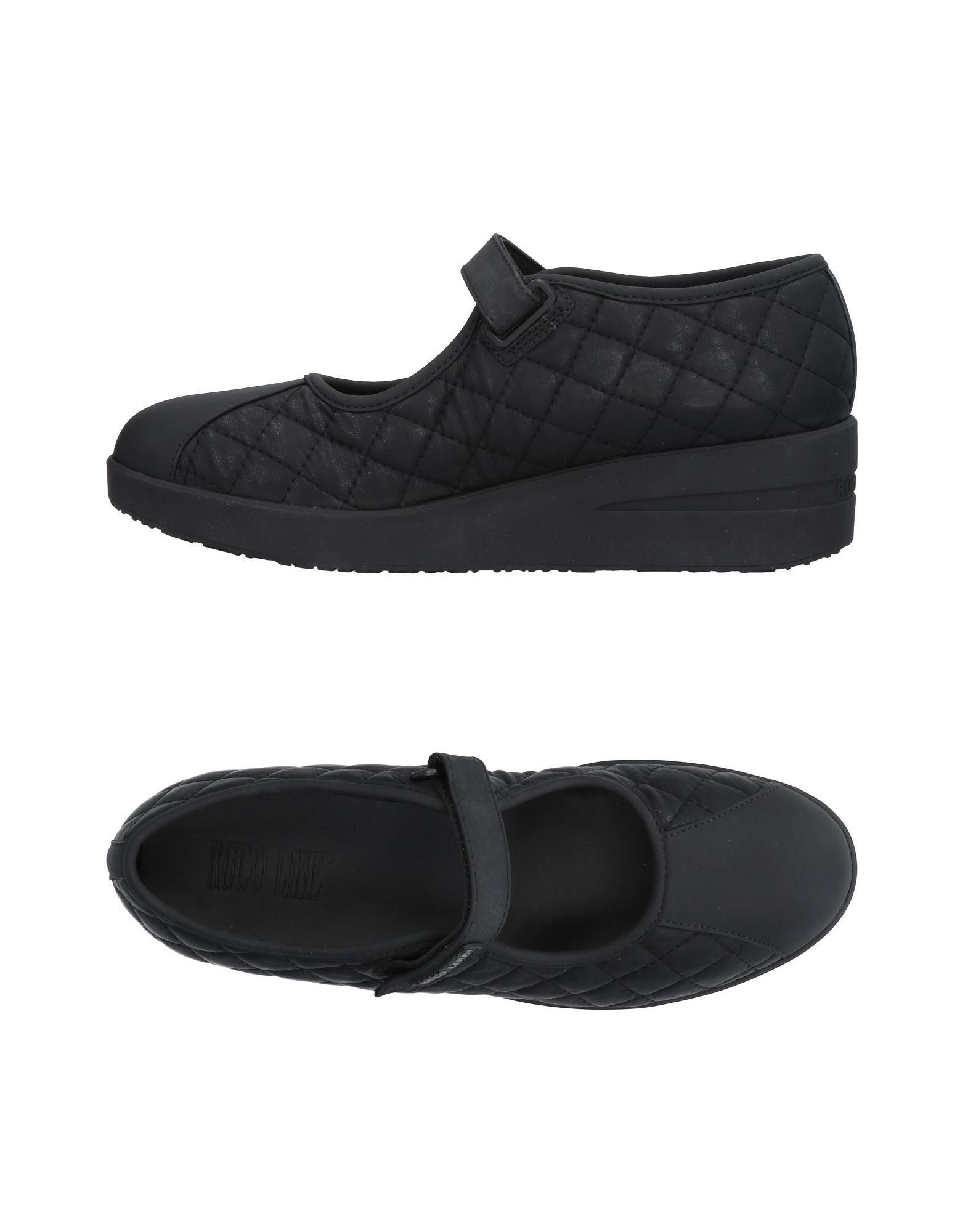 Ruco Line Pumps Damen  11476841DQ Neue Schuhe