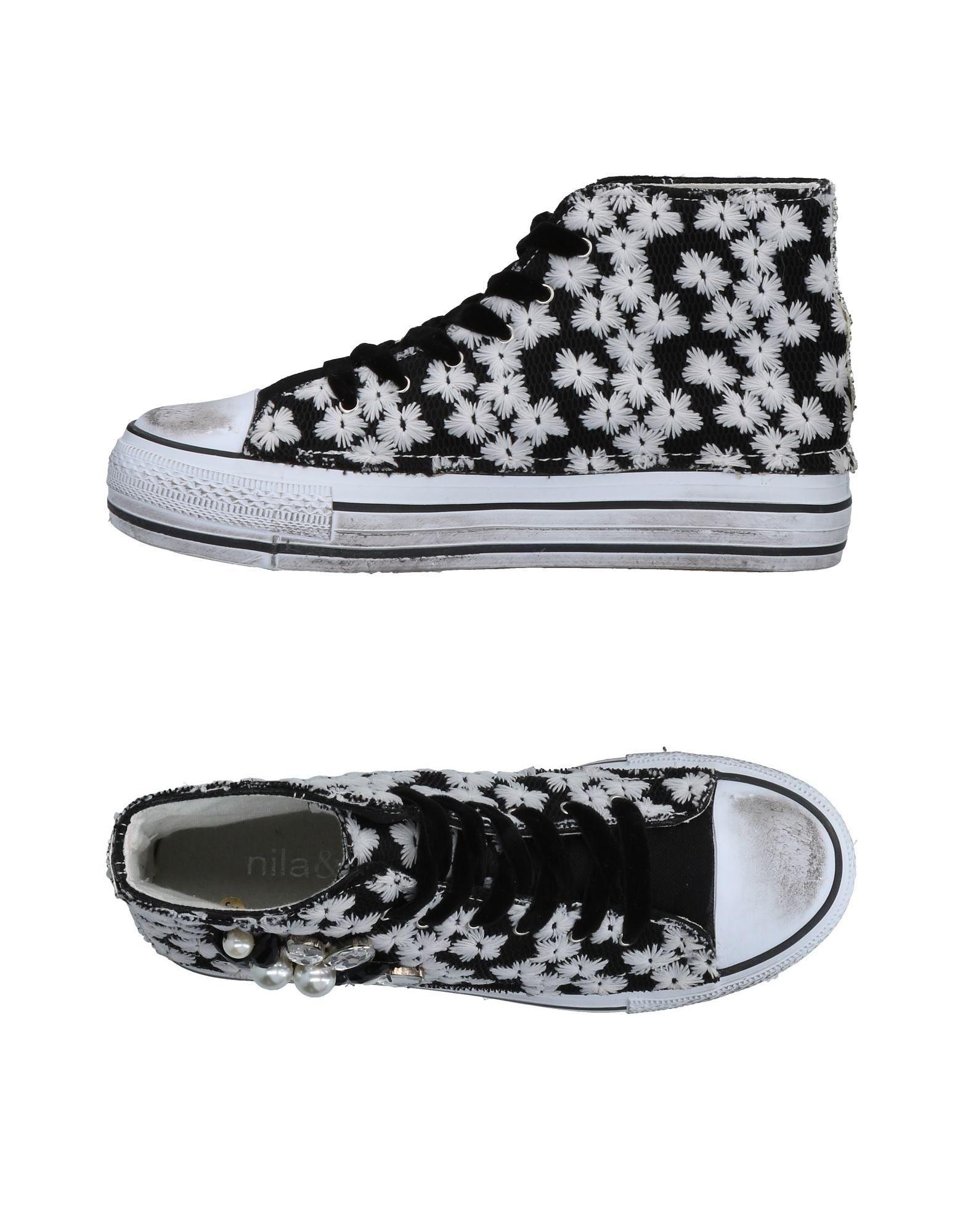 Sneakers Nila 11476842UA & Nila Donna - 11476842UA Nila 087d52