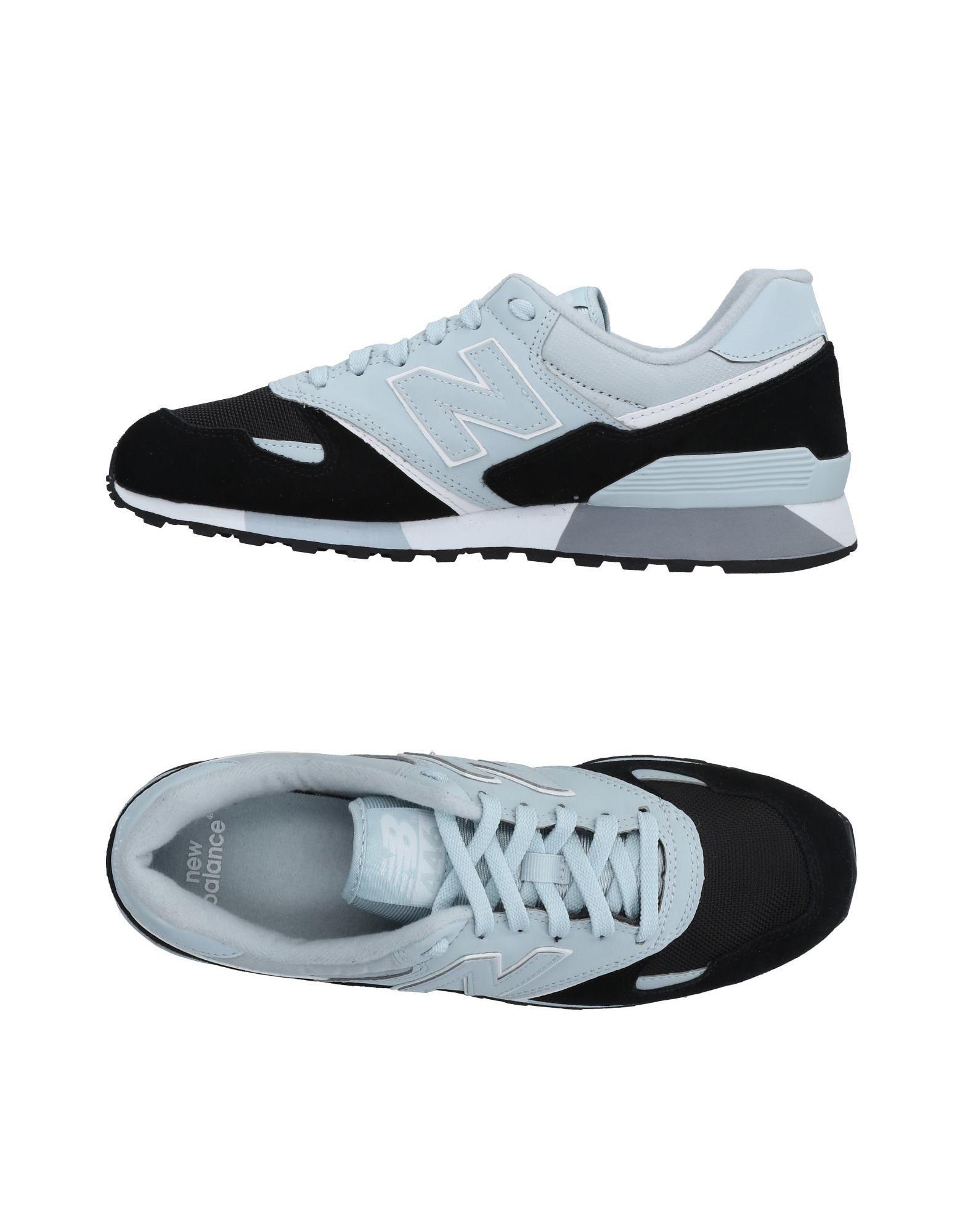 Rabatt echte Schuhe New Balance Sneakers Herren  11476845WA
