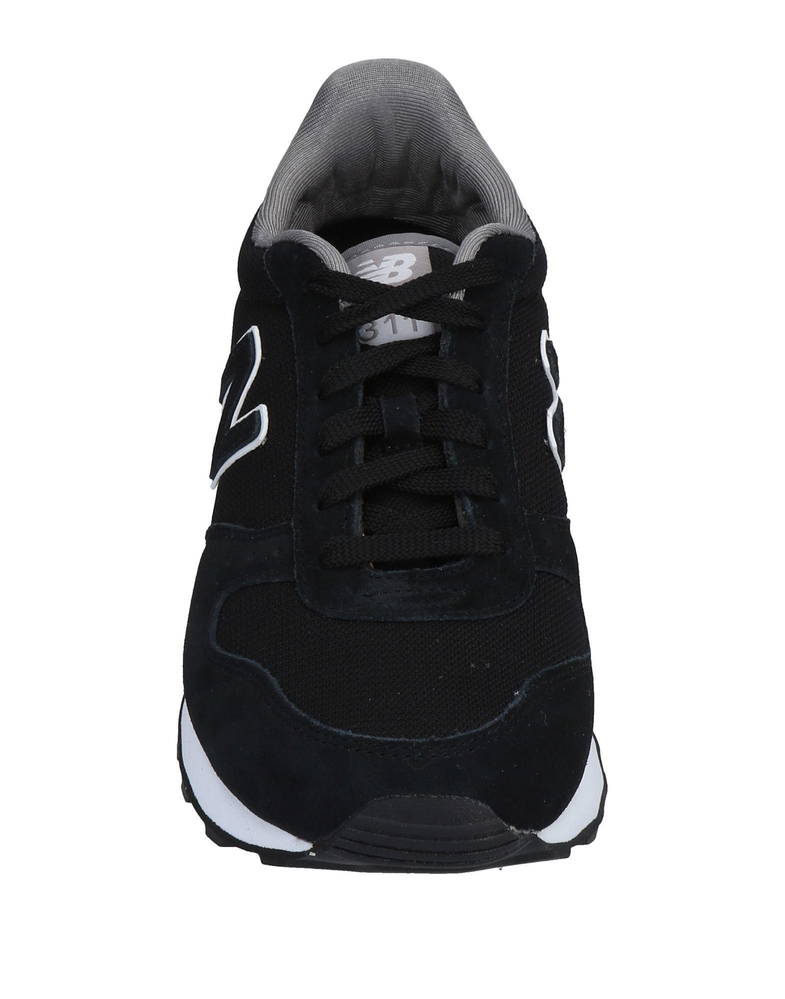 Rabatt echte Schuhe New Balance Balance New Sneakers Herren  11476853VP aa8a43