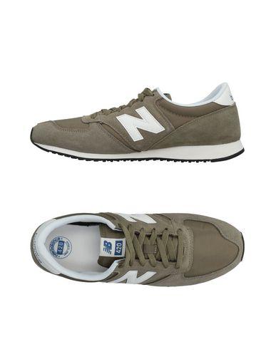 Los últimos zapatos de descuento para hombres y mujeres Zapatillas New Balance Hombre - Zapatillas New Balance   - 11476856RN Verde militar