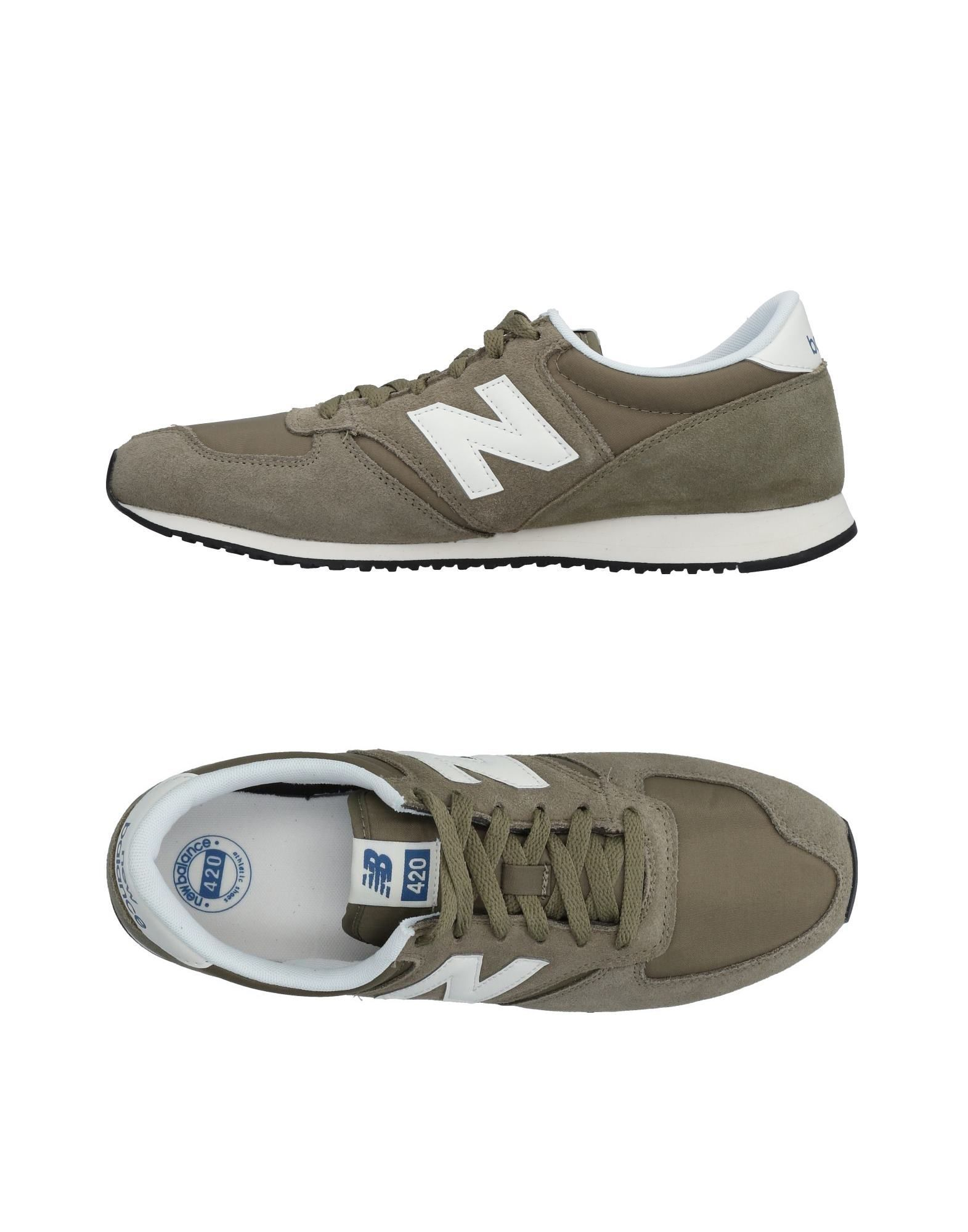 Sneakers New Balance Uomo - 11476856RN