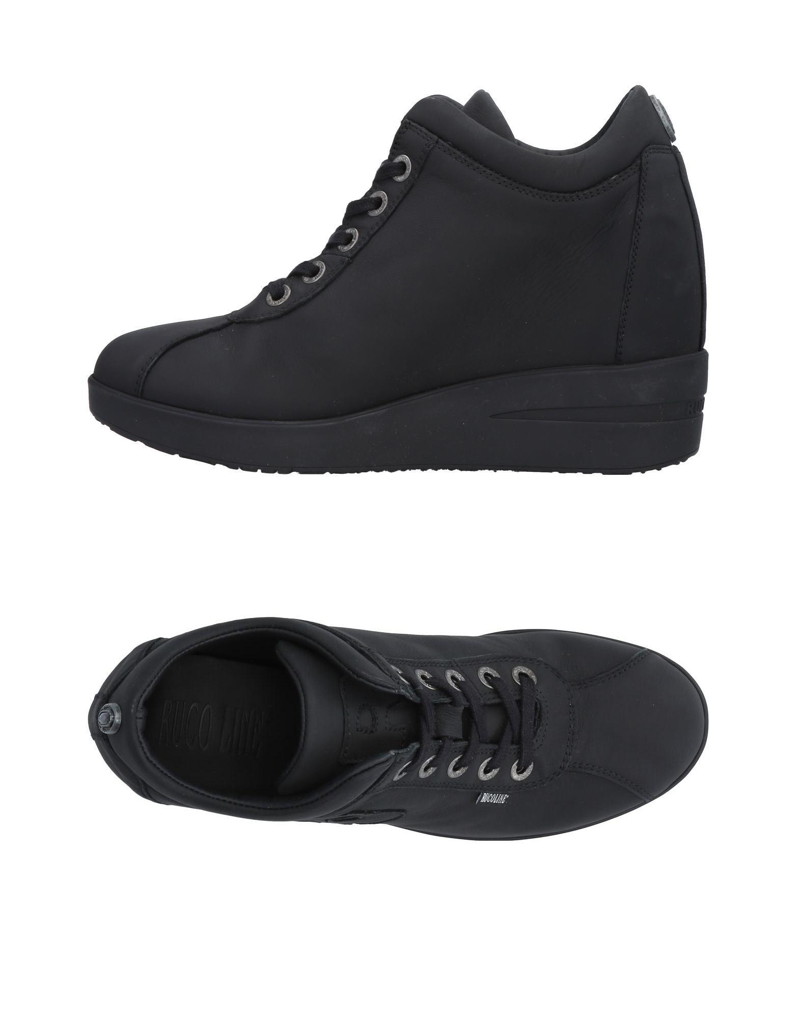 Gut um billige Schuhe  zu tragenRuco Line Sneakers Damen  Schuhe 11476861BV e4ee5e