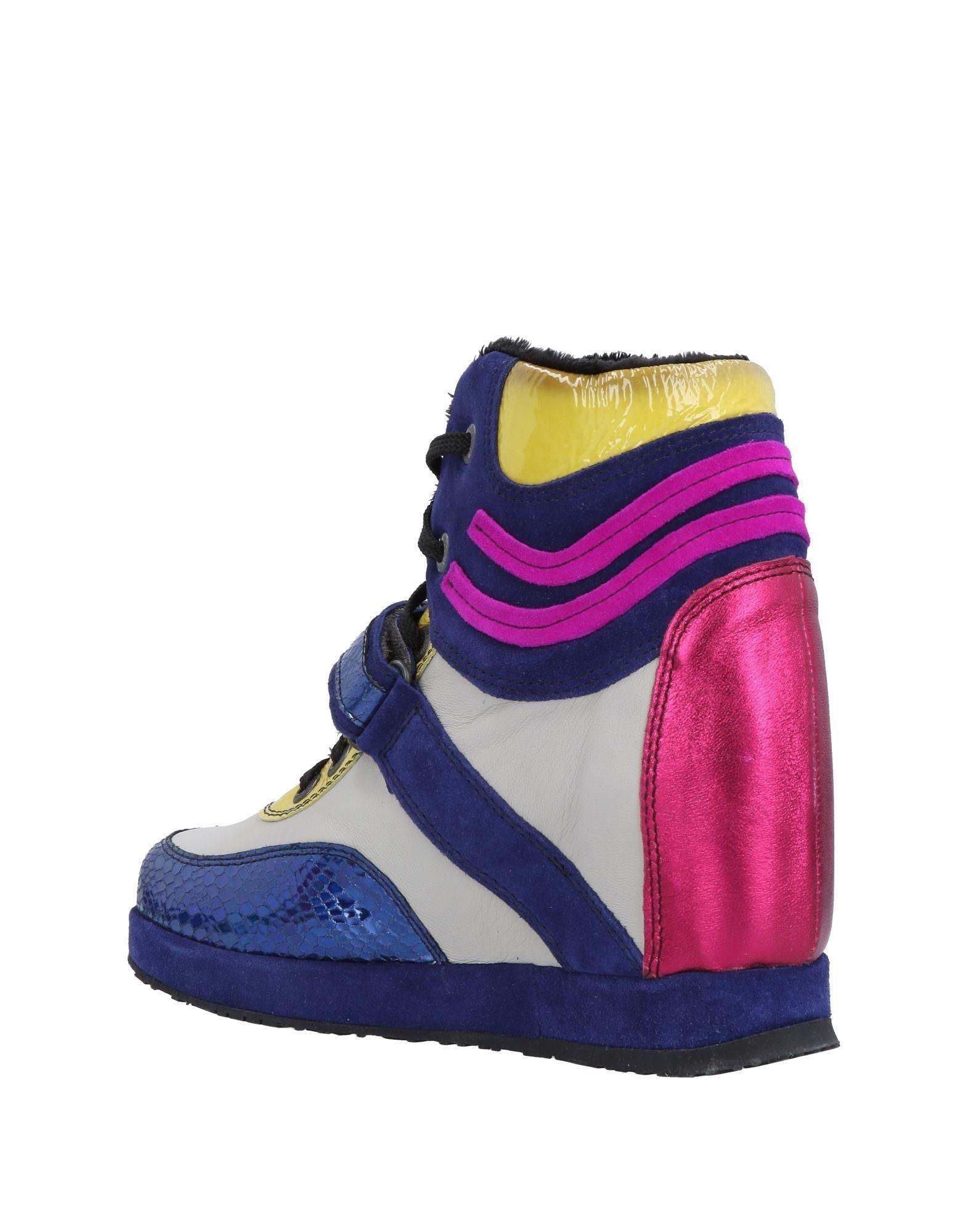 Ruco Line Sneakers Damen  Schuhe 11476862KW Gute Qualität beliebte Schuhe  6fb67b
