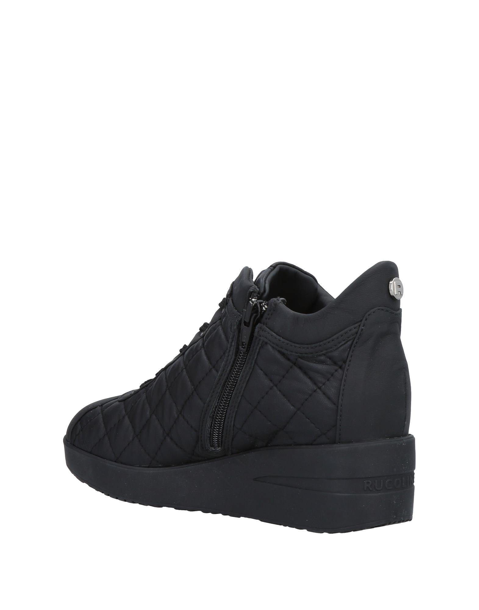 Gut um billige Schuhe Damen zu tragenRuco Line Turnschuhes Damen Schuhe 11476865XF 1b9fd0