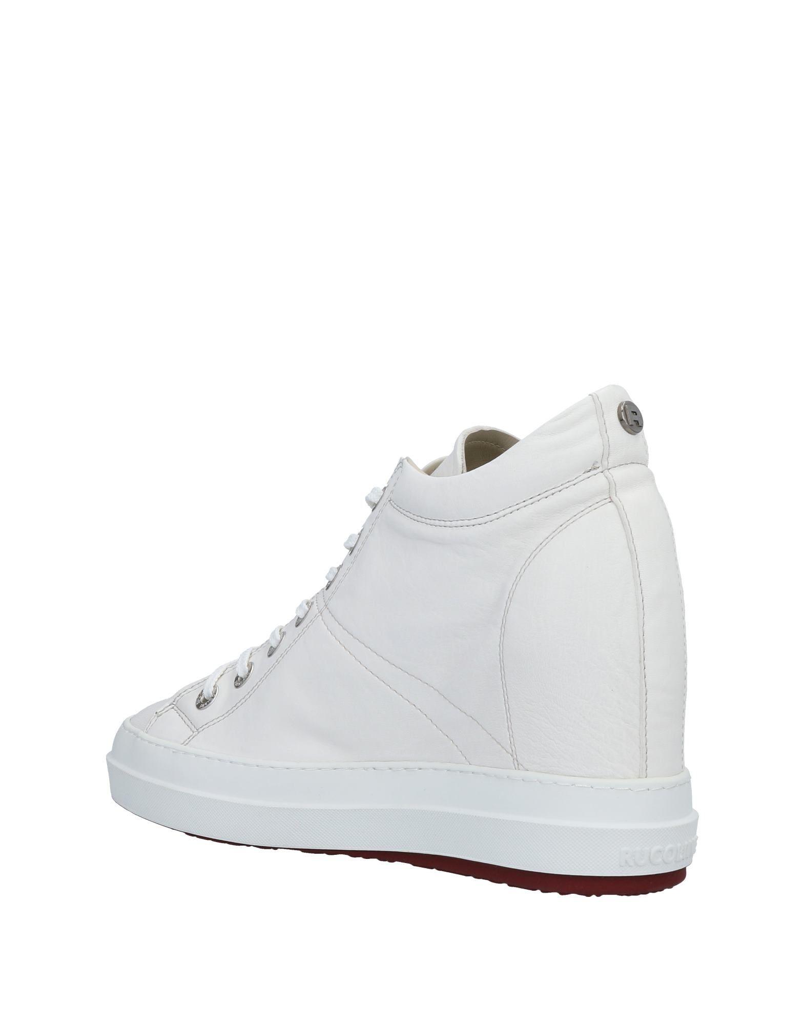 Gut Line um billige Schuhe zu tragenRuco Line Gut Sneakers Damen  11476870JV e5e53a
