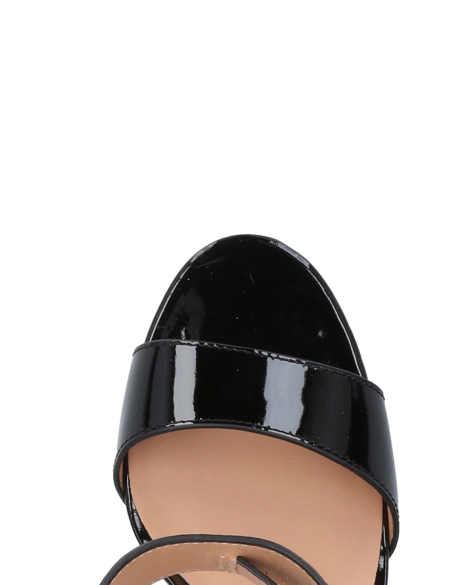 Stilvolle billige Damen Schuhe Halston Heritage Sandalen Damen billige  11476878SC 36d4c0