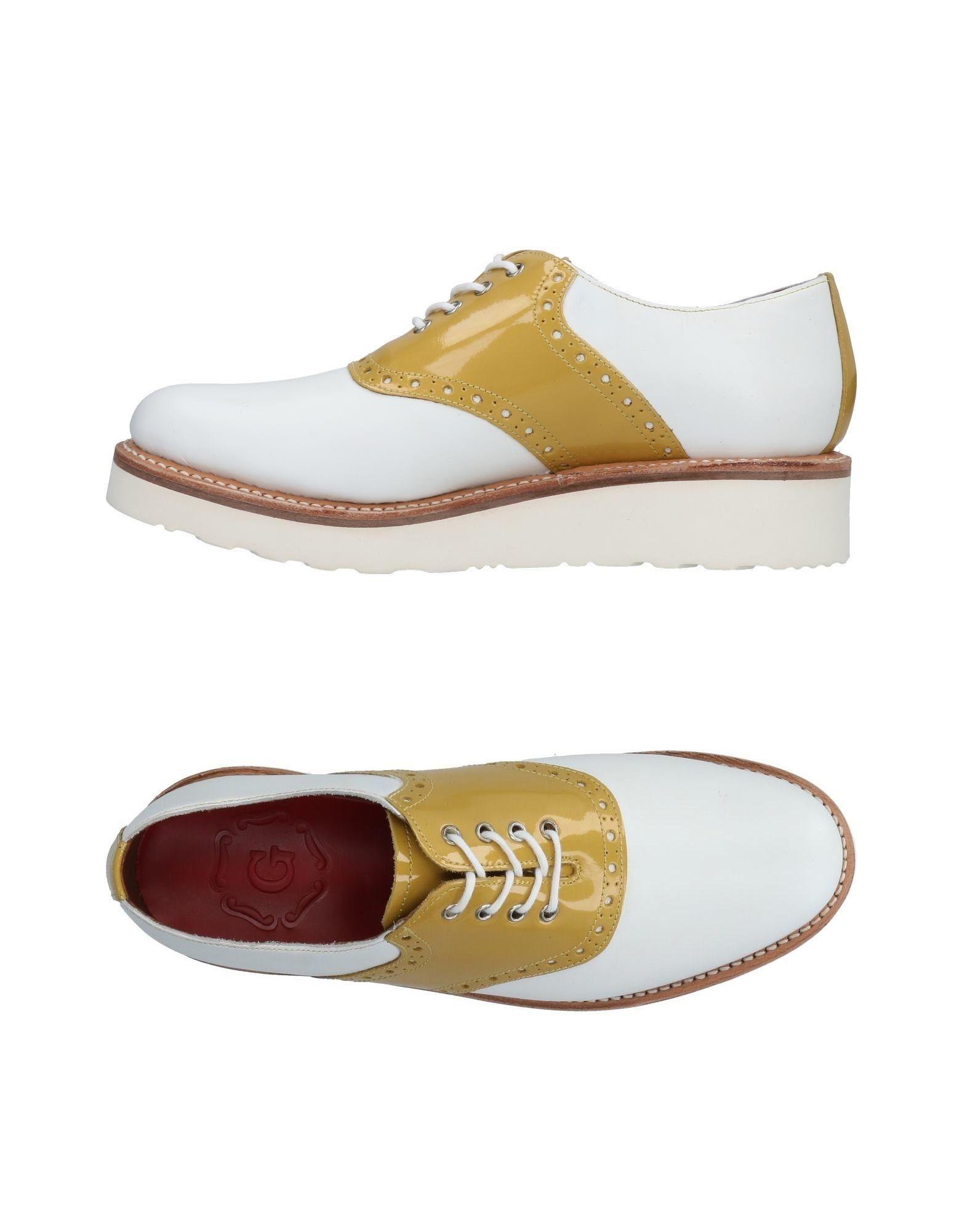 Grenson Schnürschuhe Damen  11476891PI Gute Qualität beliebte Schuhe