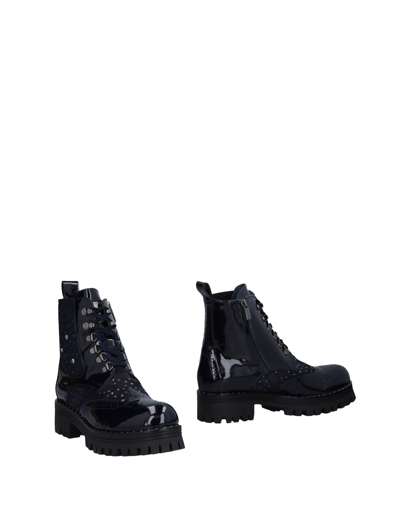 Rabatt Schuhe Stiefelette Loretta Pettinari Stiefelette Schuhe Damen  11476893JE f207ab