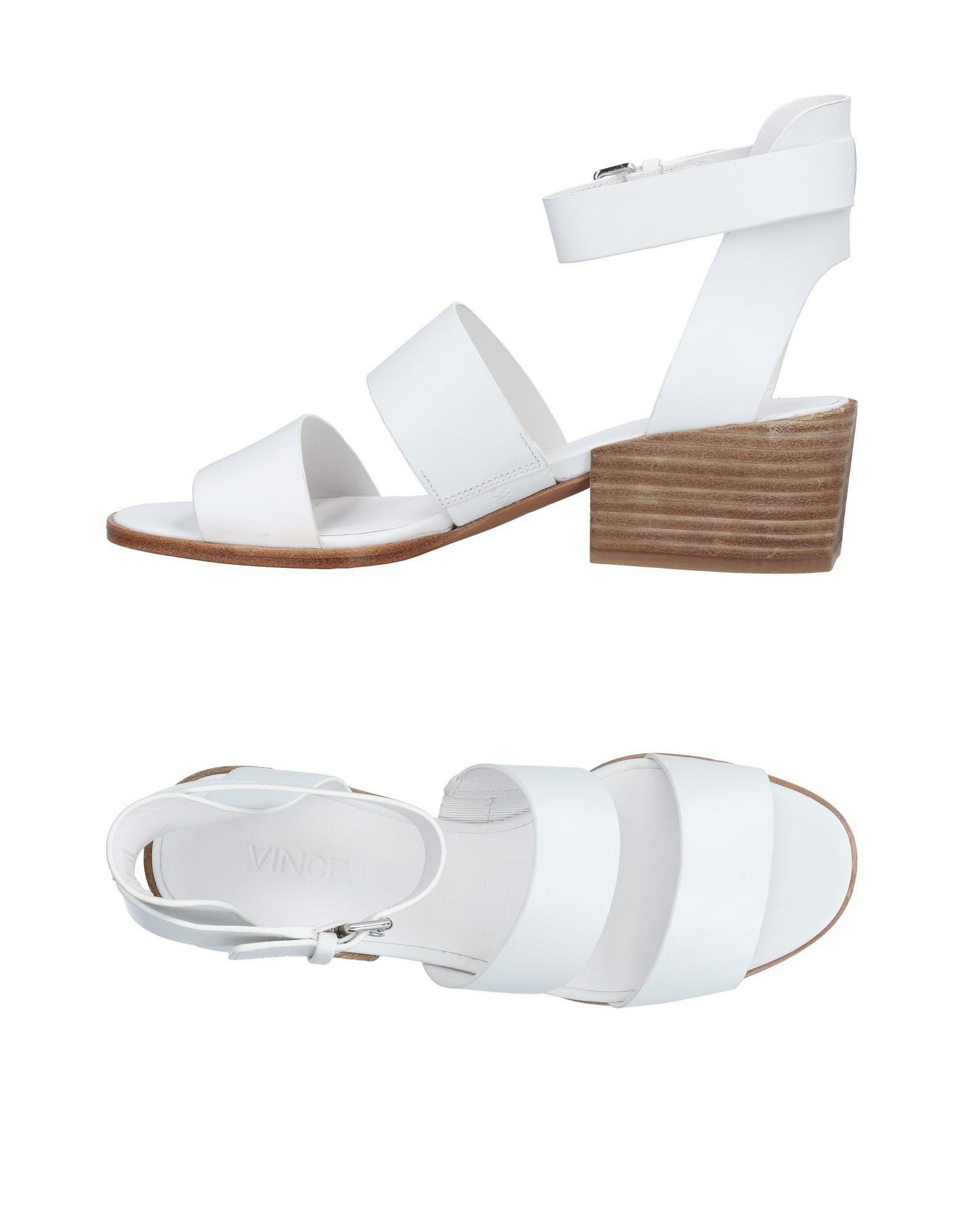 Stilvolle Damen billige Schuhe Vince. Sandalen Damen Stilvolle  11476894XT 04a961