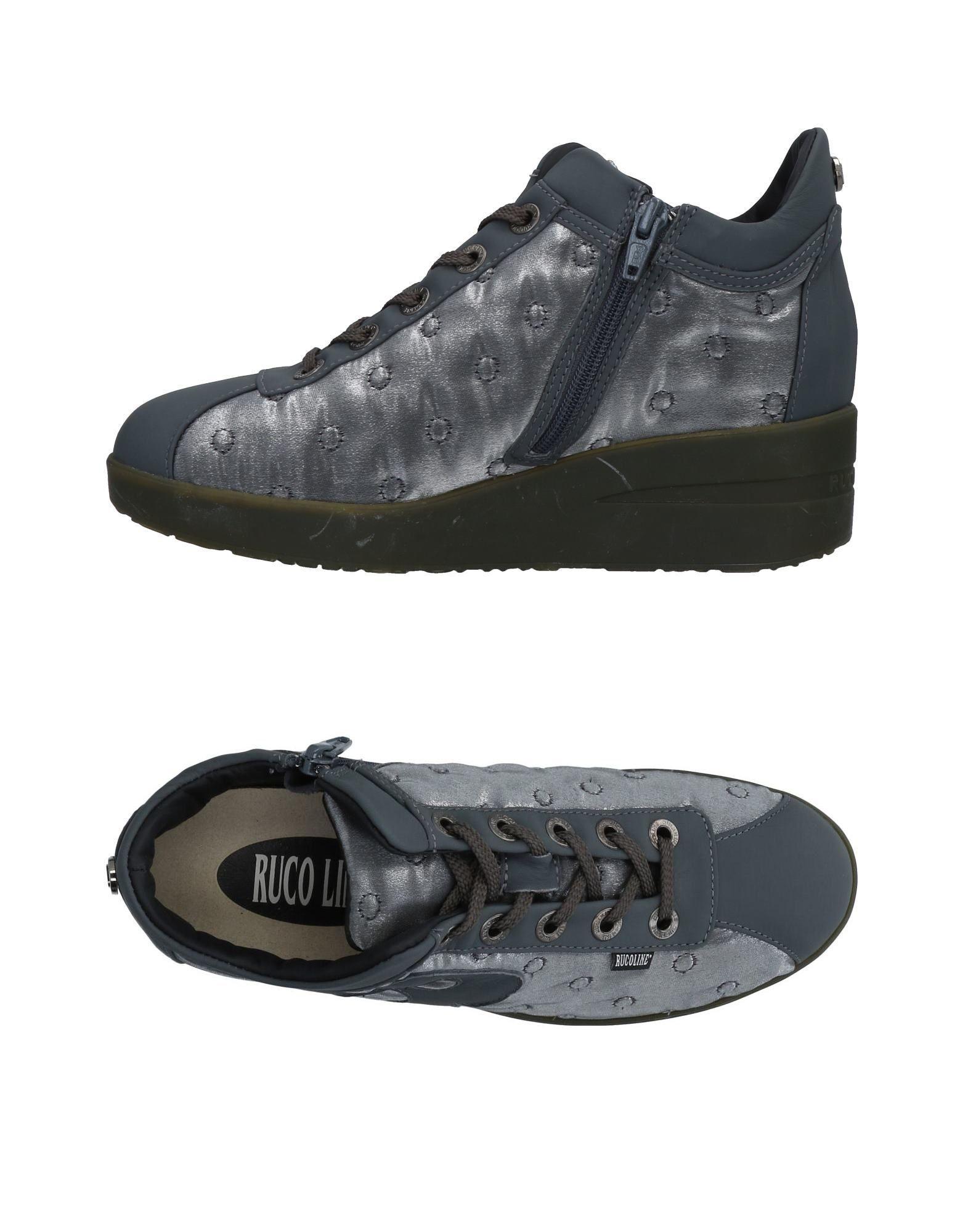 Ruco Line Sneakers Damen  11476897IN Gute Qualität beliebte Schuhe
