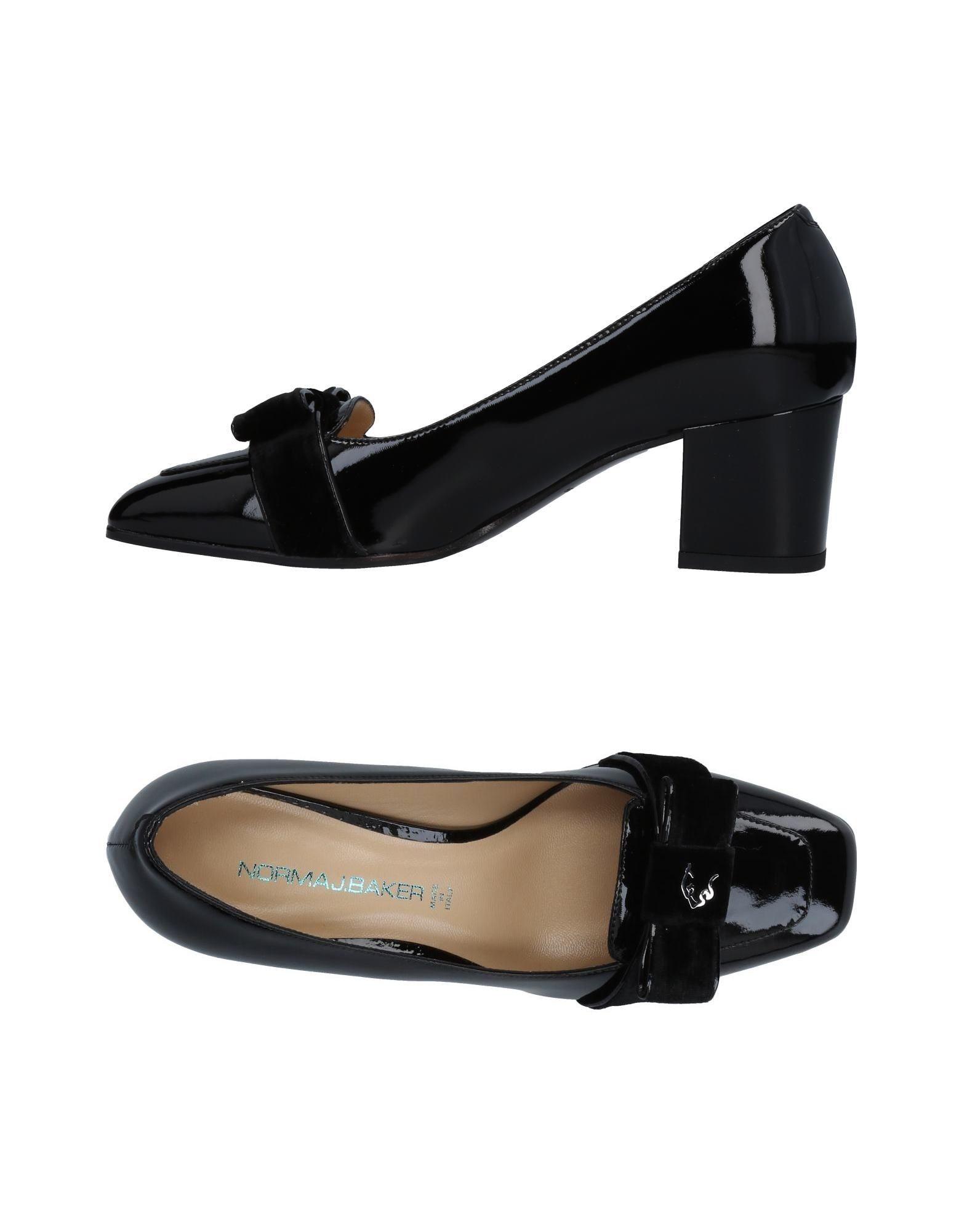 Stilvolle billige Mokassins Schuhe Norma J.Baker Mokassins billige Damen  11476905XP 0a8af6