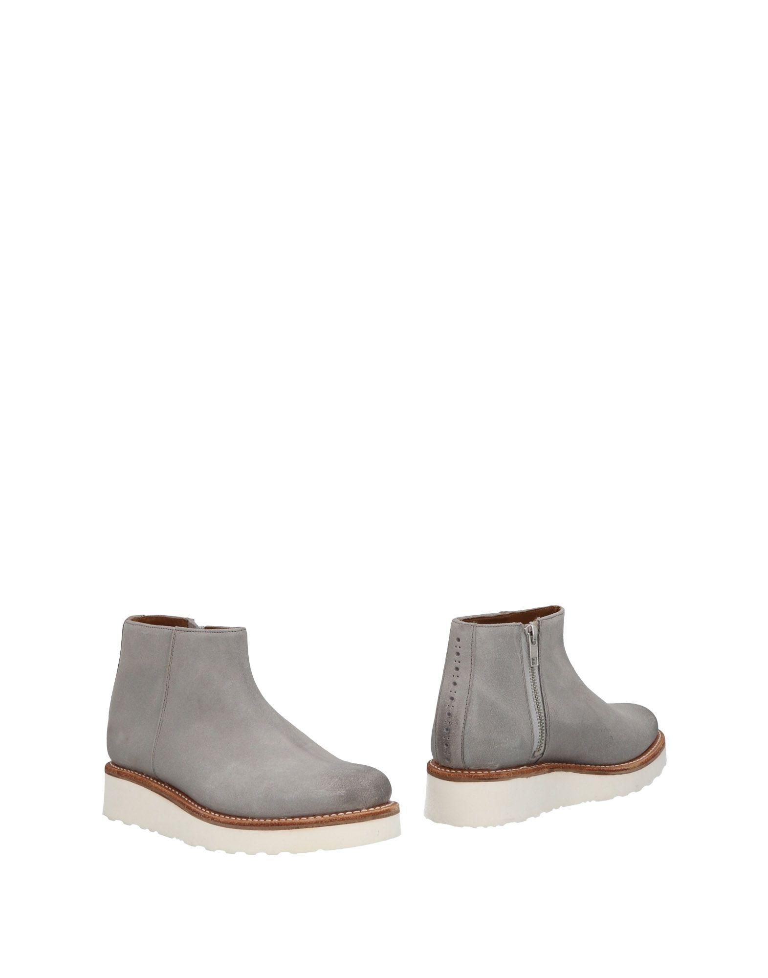 Stilvolle billige Schuhe Grenson Stiefelette Damen    11476912IS 3ba7a2