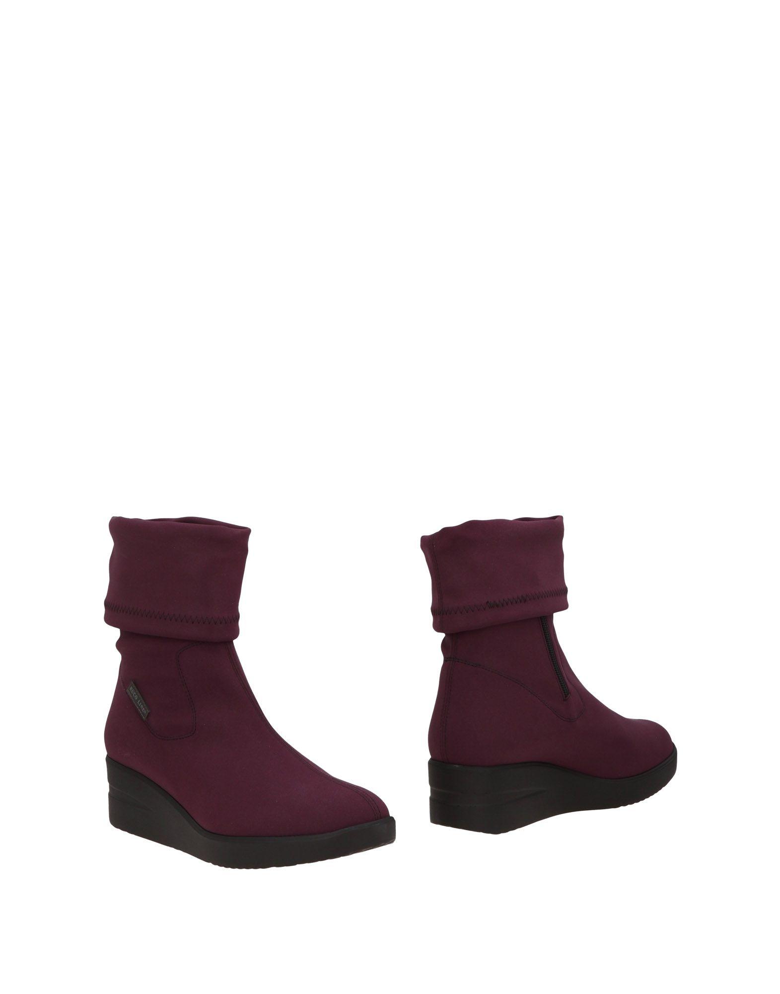 Gut um billige Schuhe zu tragenRuco Line Stiefelette Damen  11476922LC