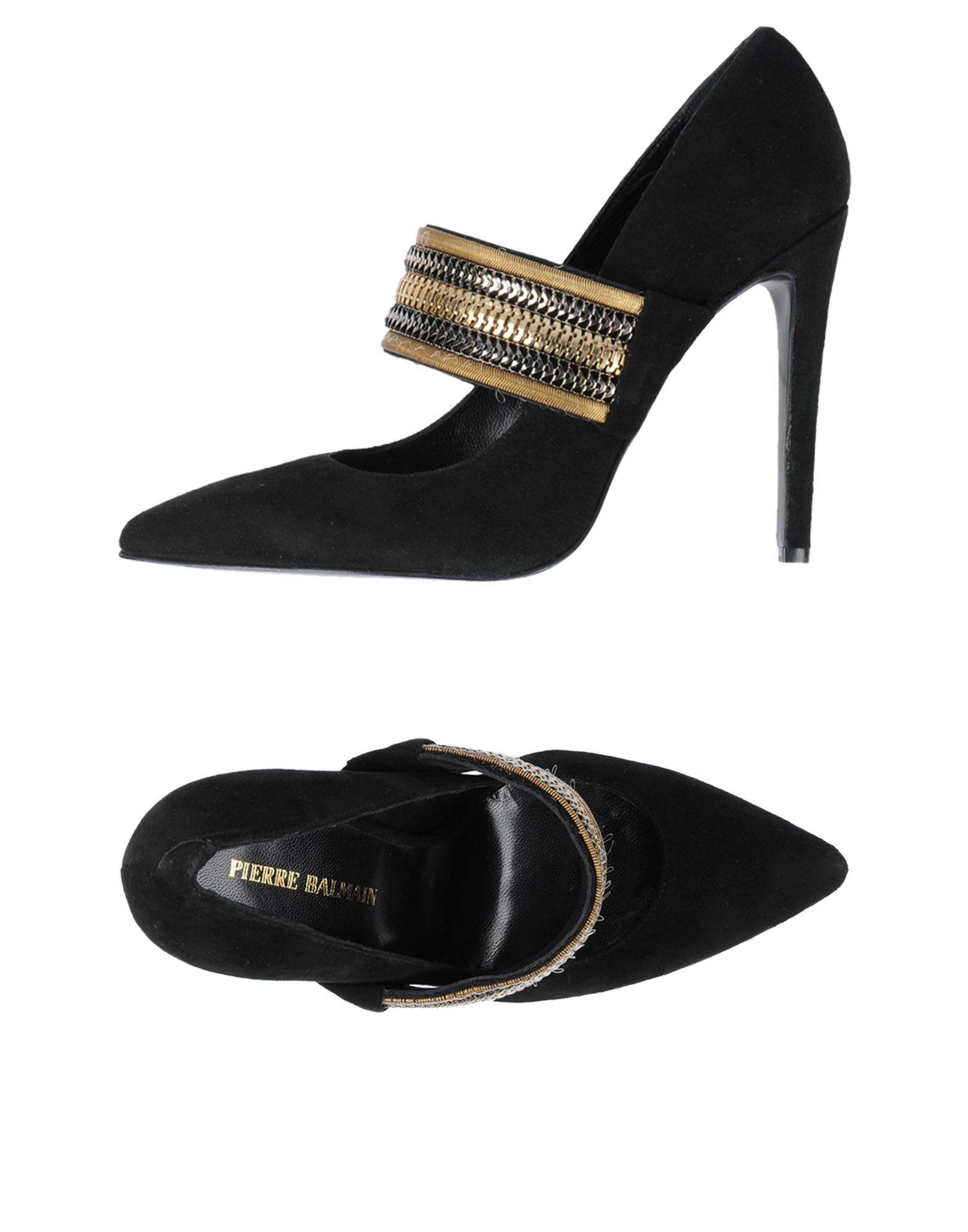 Pierre Balmain Pumps aussehende Damen  11476929LAGünstige gut aussehende Pumps Schuhe 1f5ebe