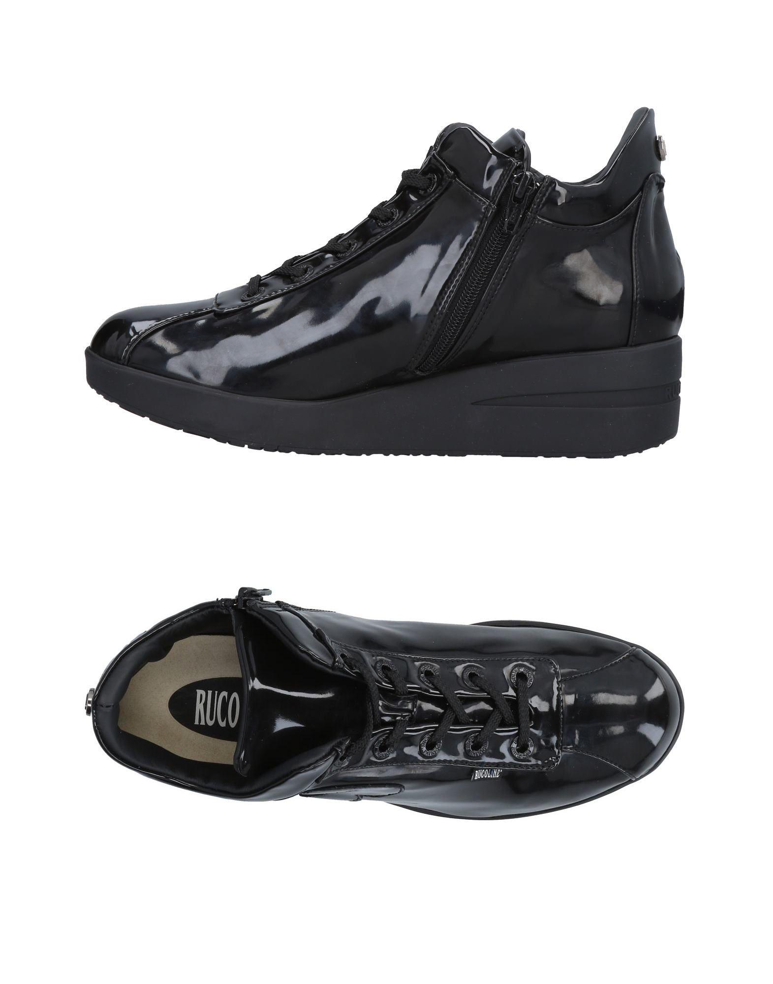 Ruco Line Sneakers Damen  11476931HD Gute Qualität beliebte Schuhe