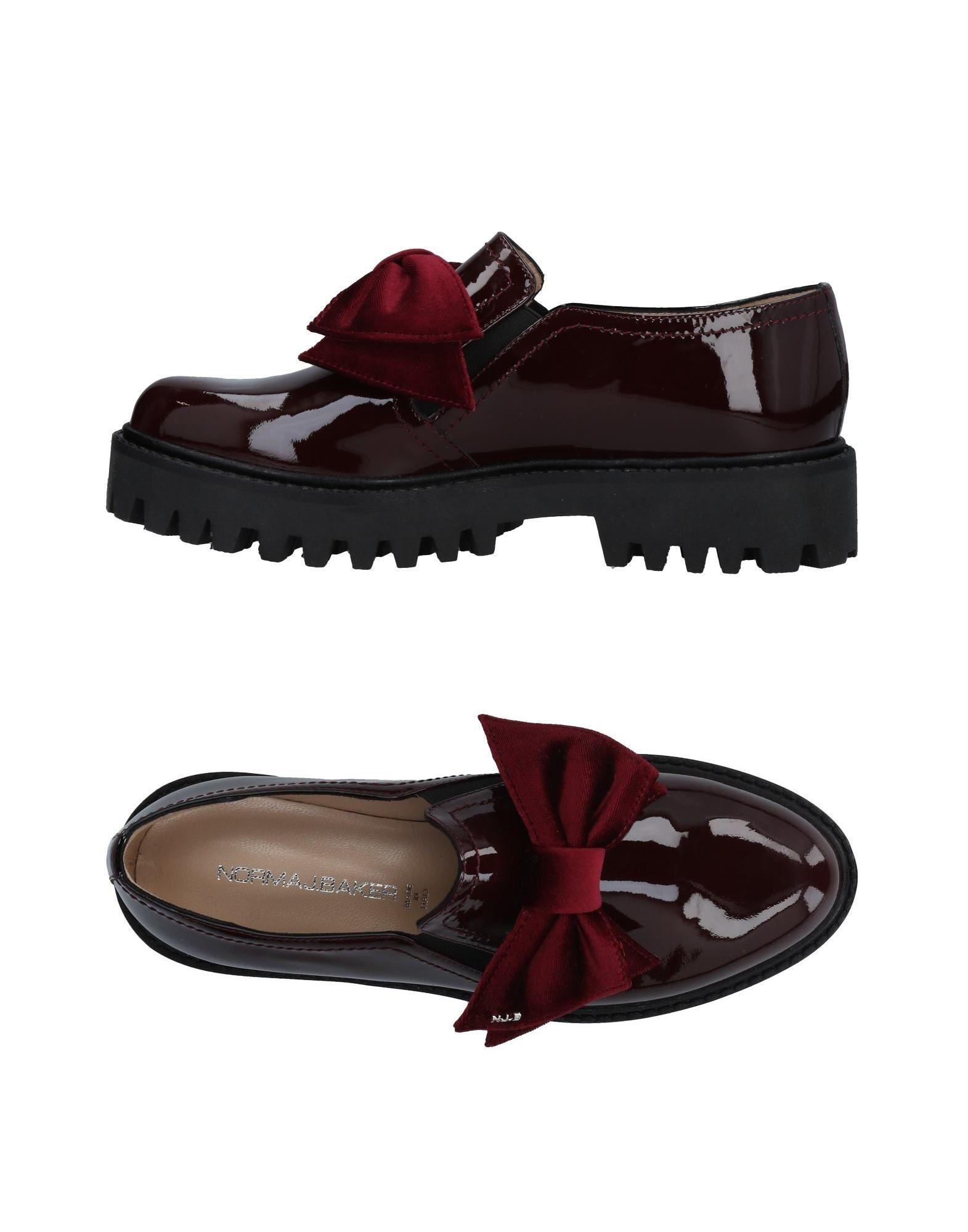 Norma J.Baker Loafers - Women Norma J.Baker Loafers online on 11476932XN  United Kingdom - 11476932XN on 76e96b