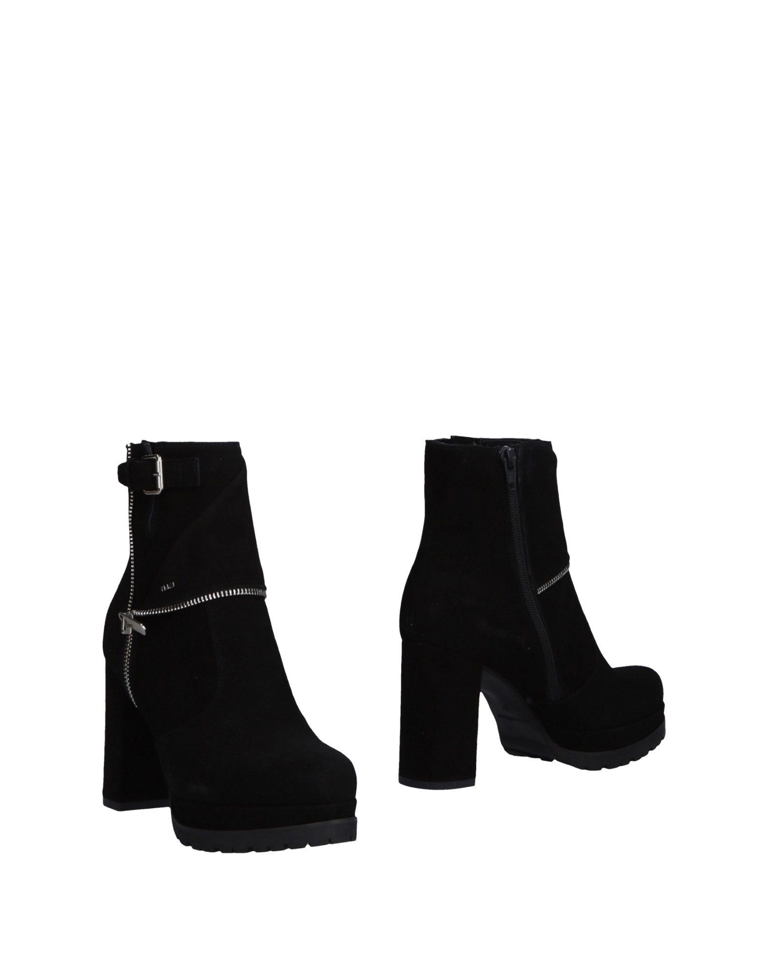 Rabatt Schuhe Norma J.Baker Stiefelette Damen  11476937JB