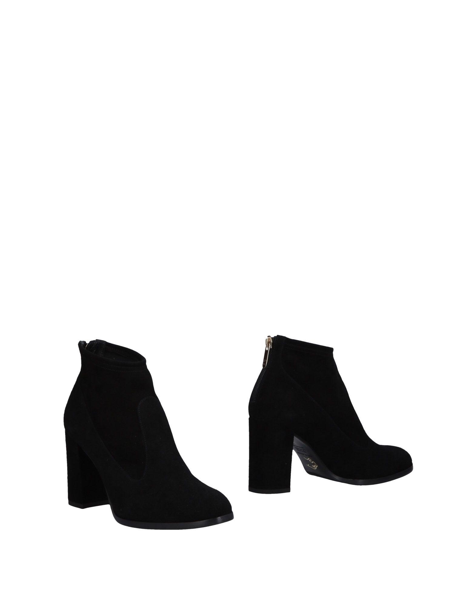 Stilvolle billige Stiefelette Schuhe Norma J.Baker Stiefelette billige Damen  11476940BG d4699e
