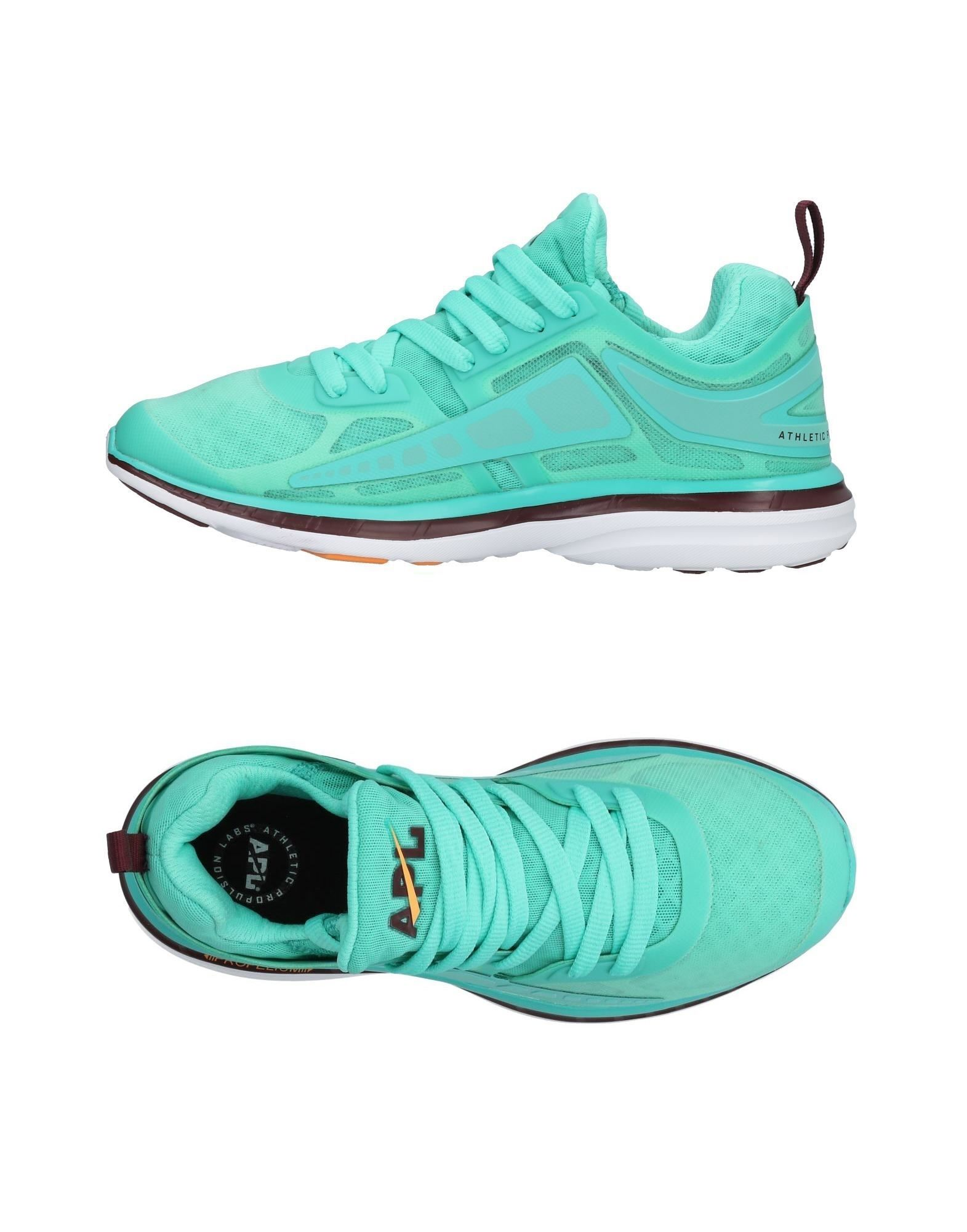 Apl® Athletic Propulsion Labs Sneakers Damen  11476950HL Gute Qualität beliebte Schuhe
