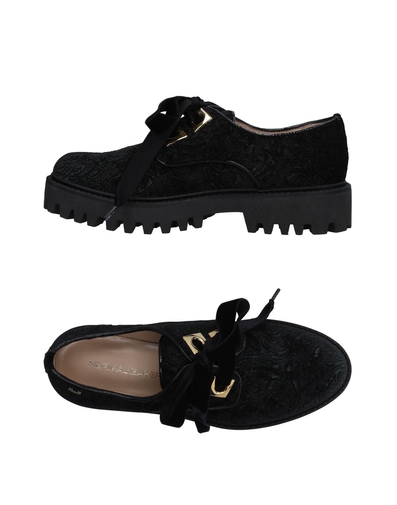 Stilvolle billige Schuhe Norma  J.Baker Schnürschuhe Damen  Norma 11476952KT 135529