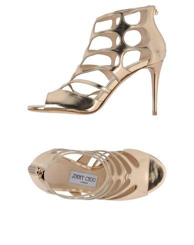 b8de03ed3dd Jimmy Choo Sandals - Women Jimmy Choo Sandals online on YOOX Hong ...