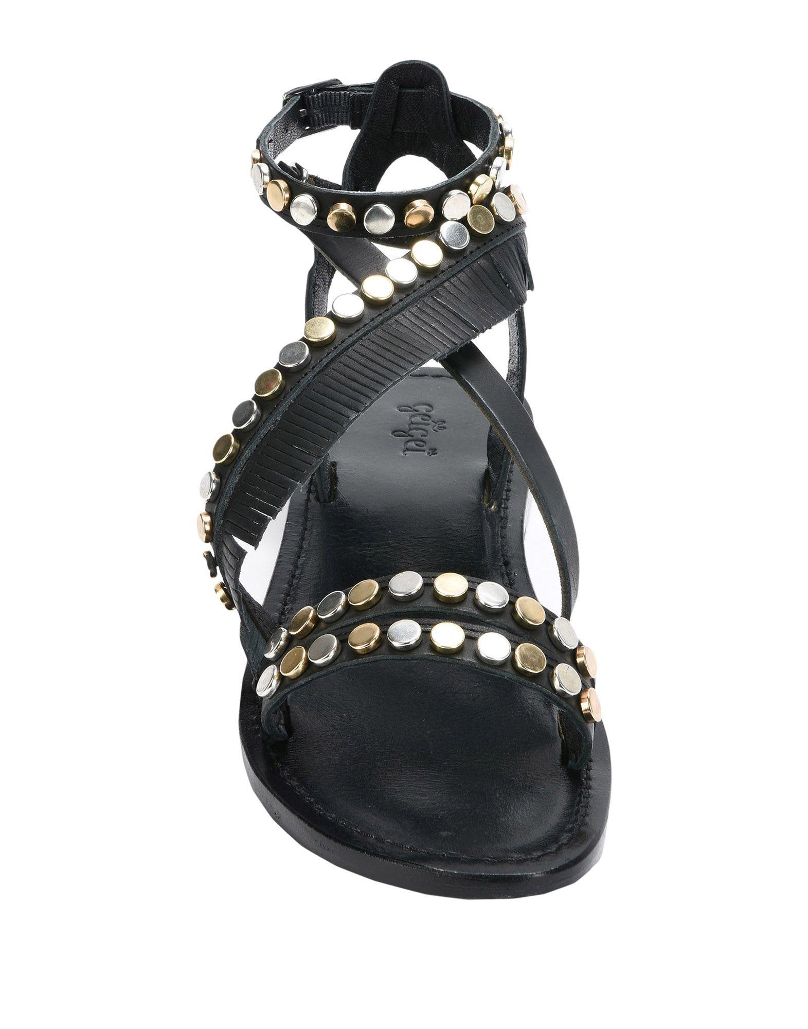 Gei Gei Sandalen Damen  11476977WA Gute Qualität beliebte Schuhe