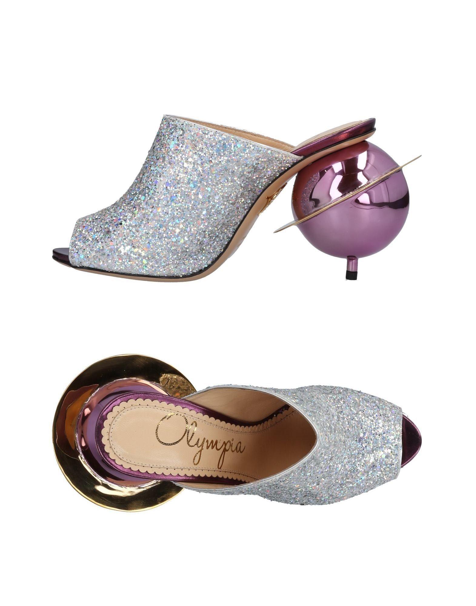 Charlotte Olympia Sandalen Damen  11476978UTGünstige gut aussehende Schuhe