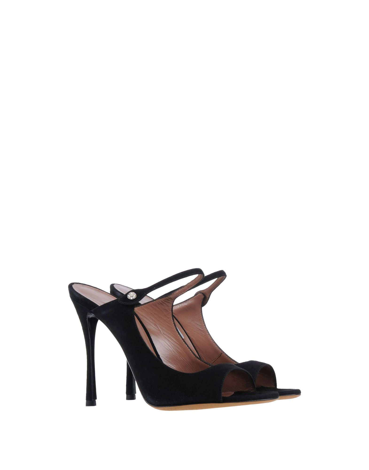 Rabatt Schuhe Tabitha Simmons Sandalen Damen  11476986LG