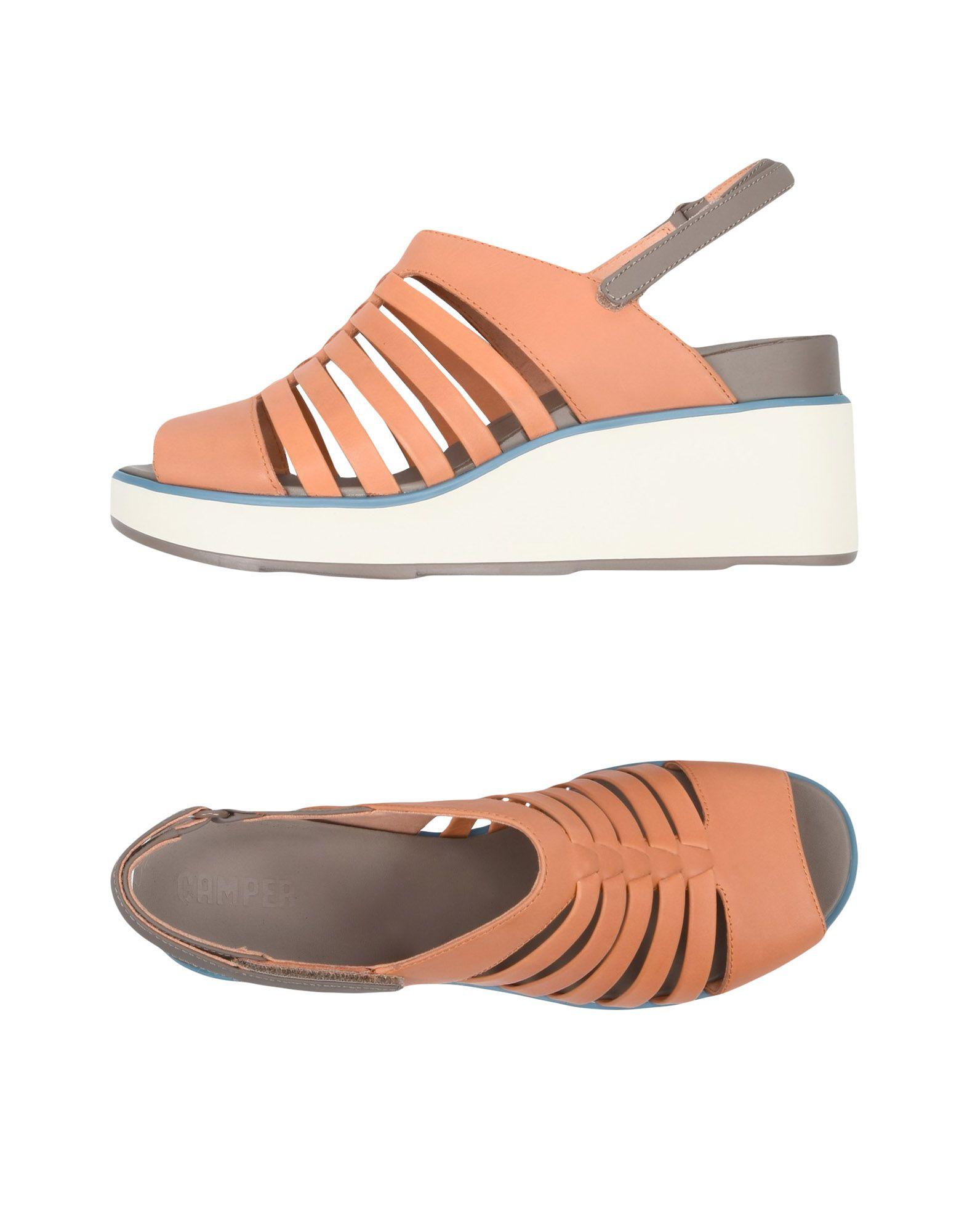 Stilvolle billige Schuhe Camper Tropik  11476995BT