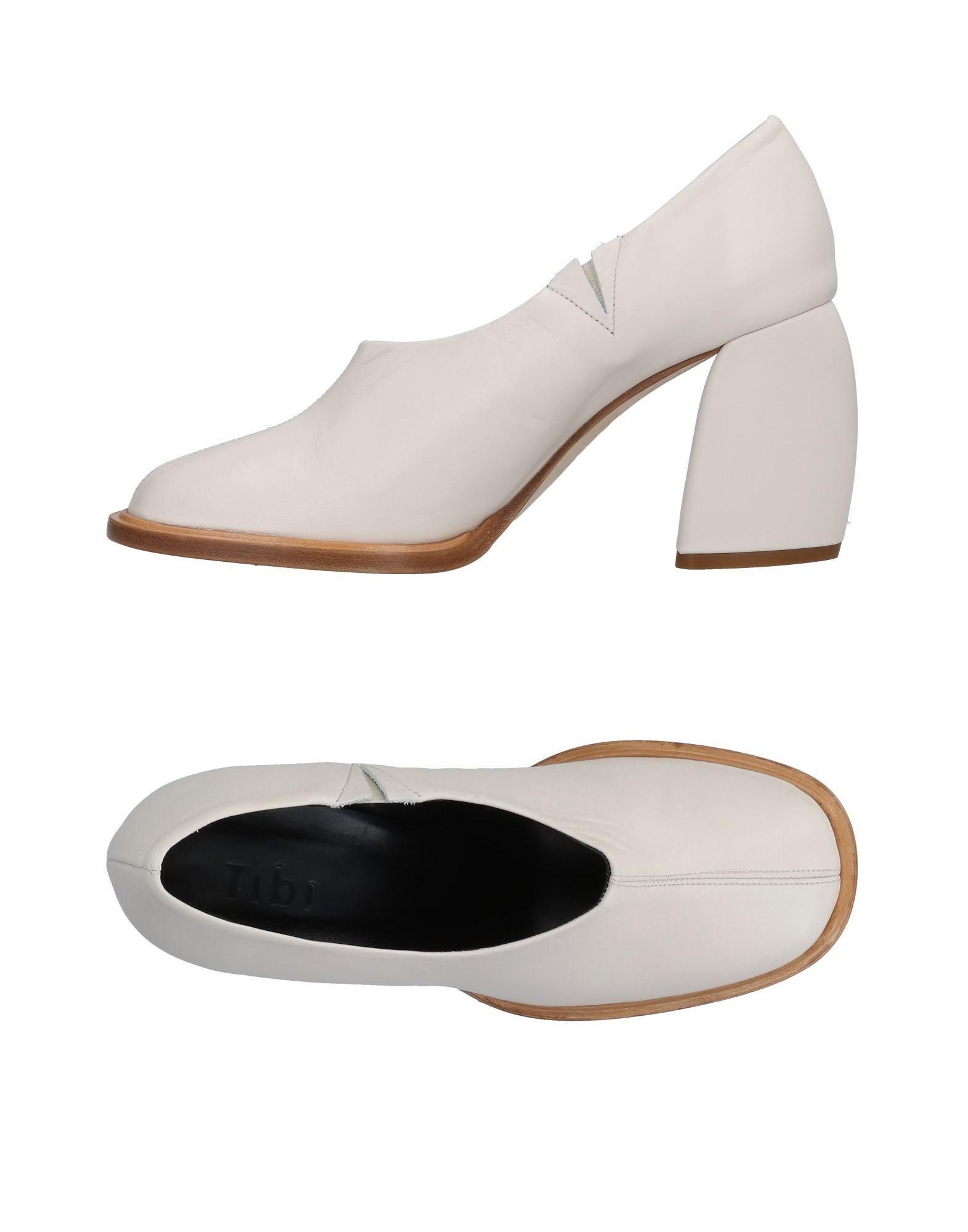 Rabatt Schuhe Tibi Mokassins Damen  11476997FI
