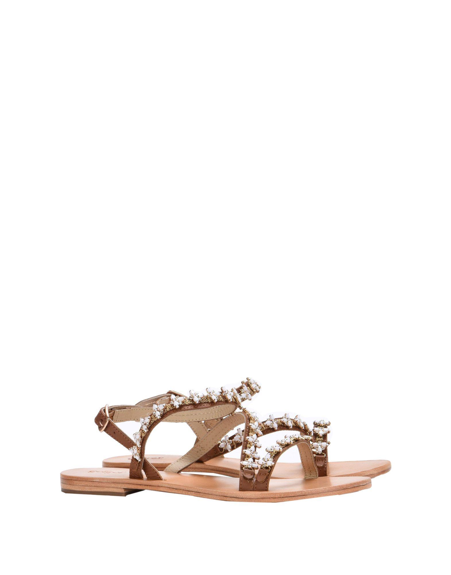 Gei Gei Gei Gei Sandalen Damen  11476999ST Neue Schuhe bef0dd