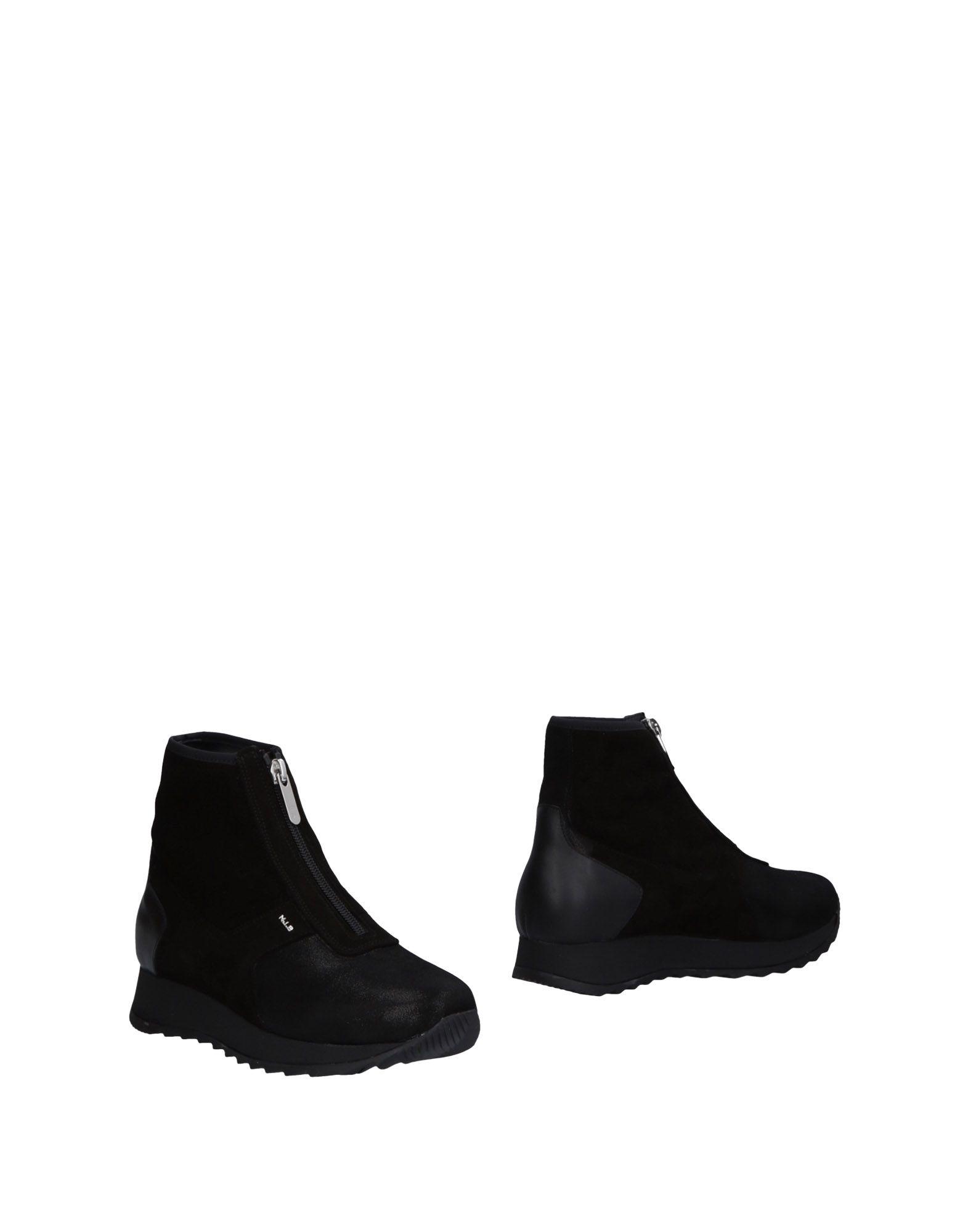 Rabatt Schuhe Norma 11477001VU J.Baker Stiefelette Damen  11477001VU Norma ce04f7