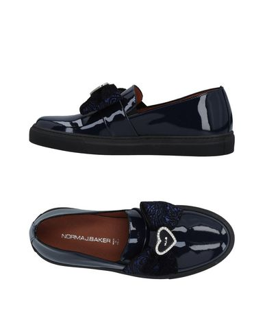 FOOTWEAR - Loafers Norma J.Baker