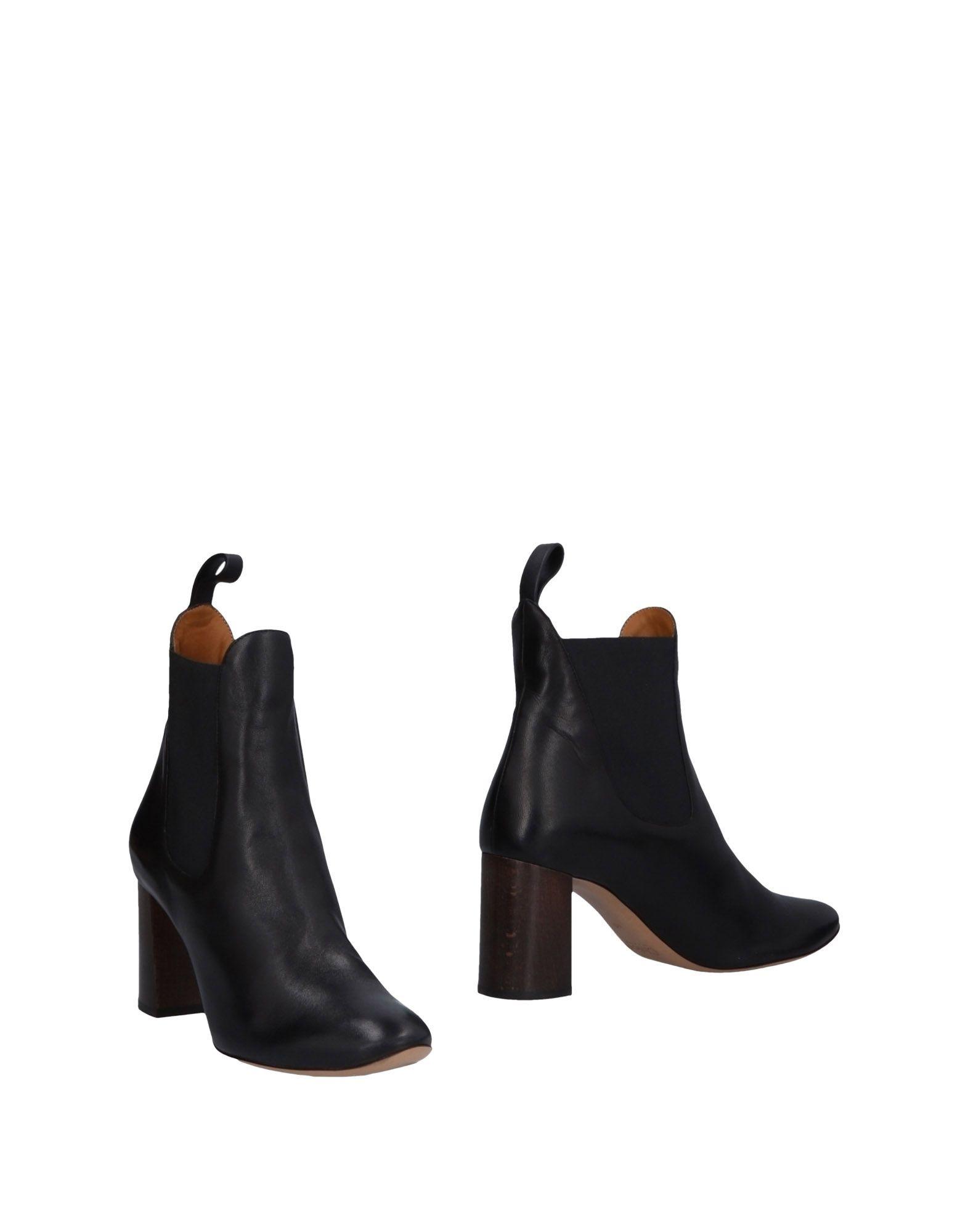 Chloé Chelsea Boots Damen  11477020CJGünstige gut aussehende Schuhe