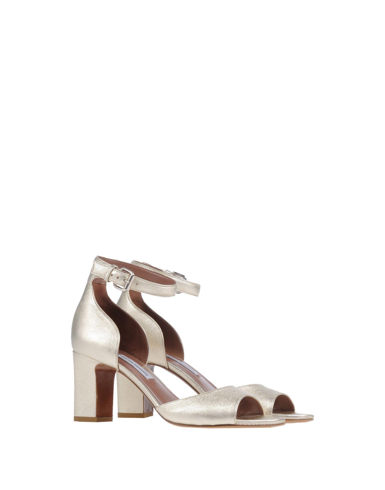 Tabitha  Simmons Sandalen Damen  Tabitha 11477031CLGut aussehende strapazierfähige Schuhe da8aa5