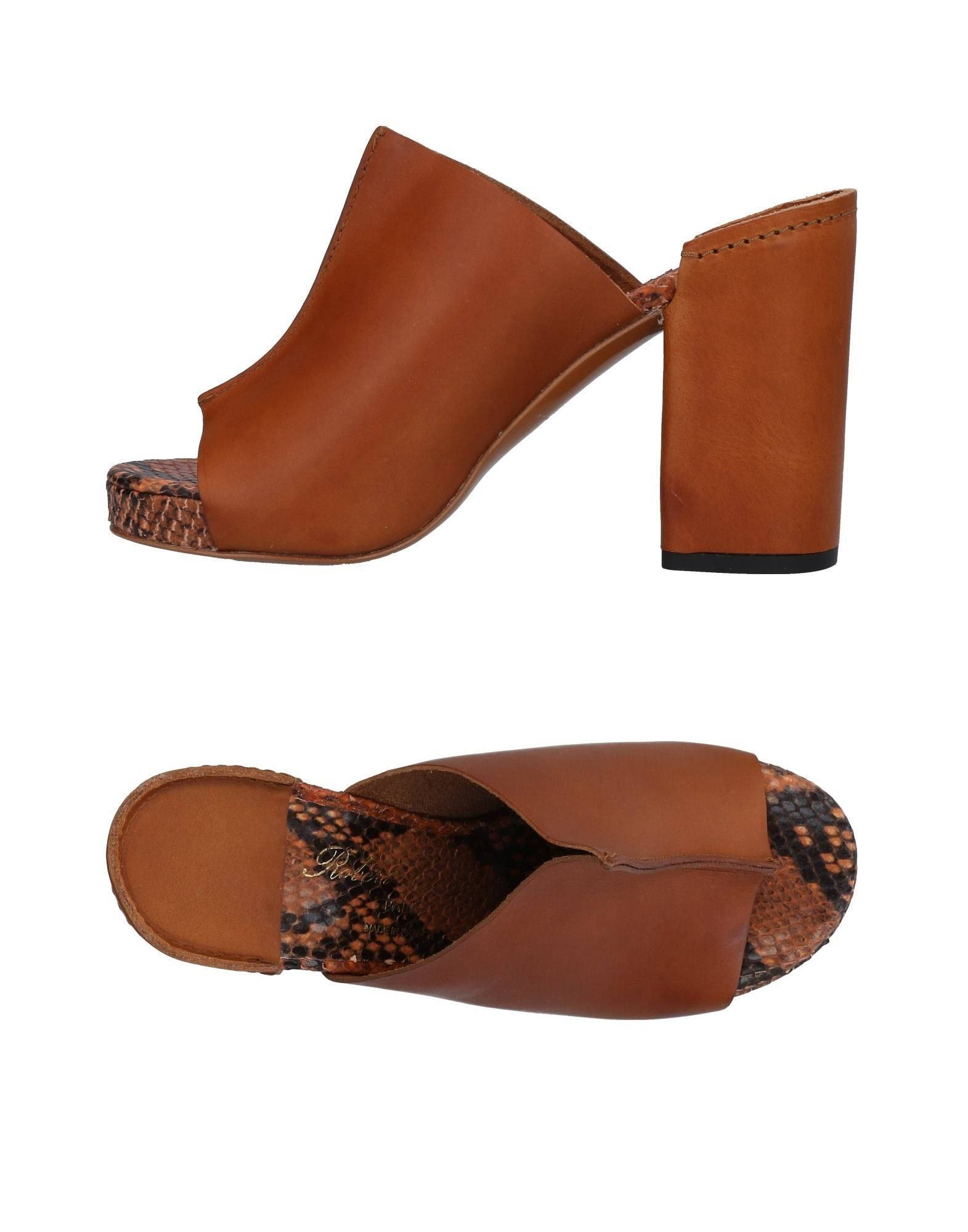 Stilvolle Sandalen billige Schuhe Robert Clergerie Sandalen Stilvolle Damen  11477041BO c7083c