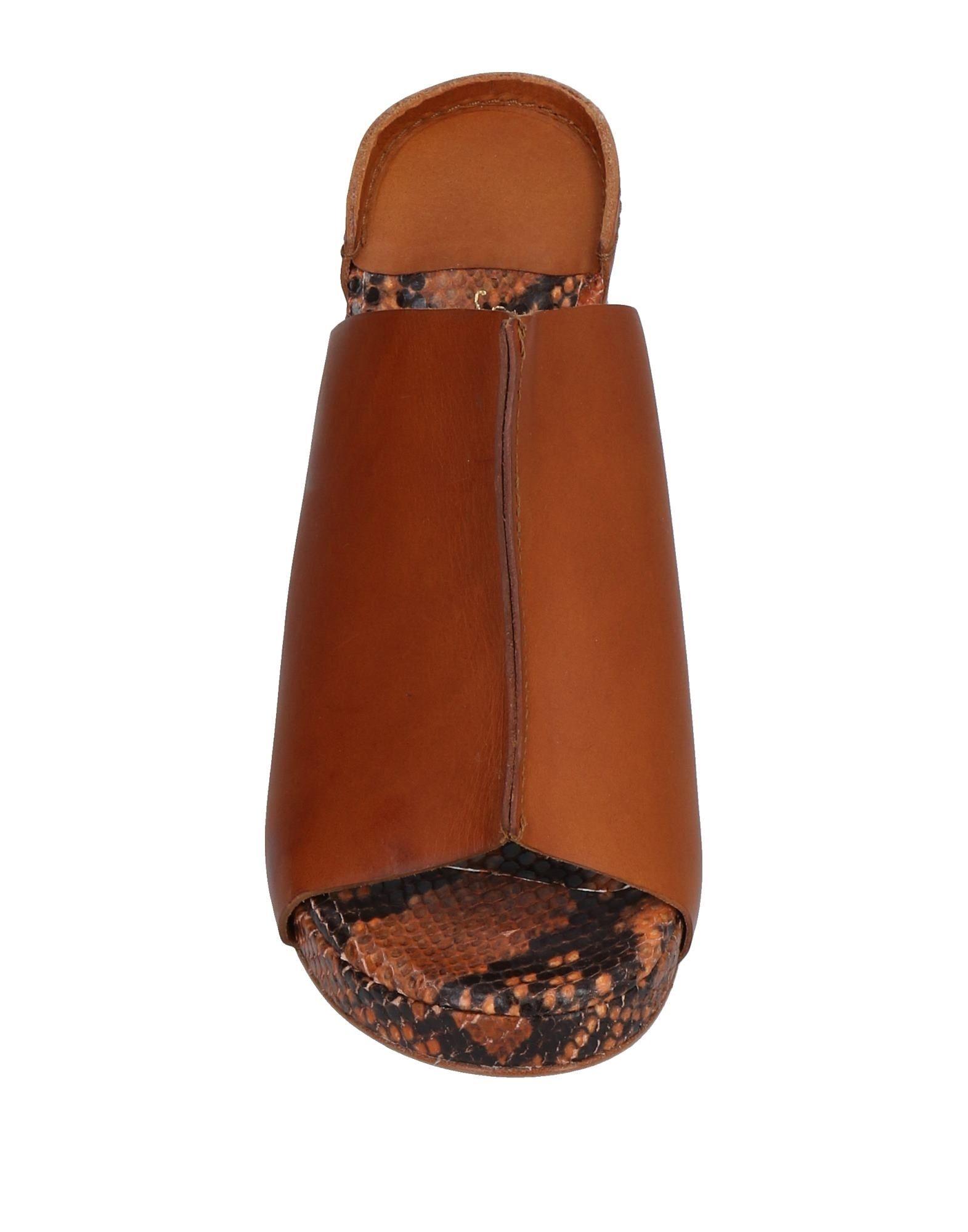 Robert Clergerie Sandalen Damen  Schuhe 11477041BOGut aussehende strapazierfähige Schuhe  aae4e1
