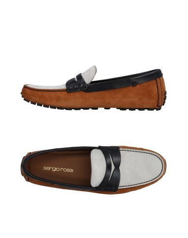 CHAUSSURES - MocassinsSergio Rossi oB0Y8Y