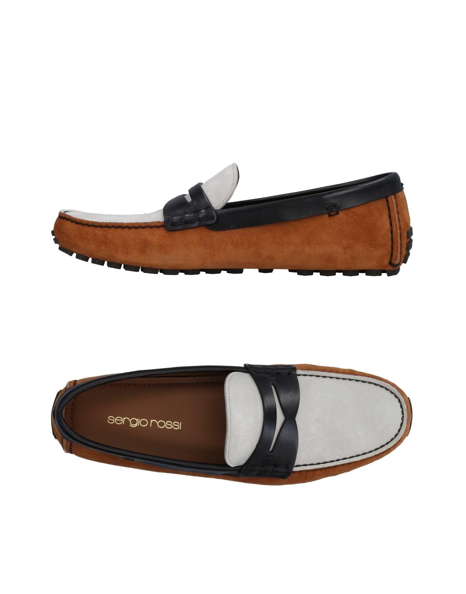 Los zapatos más populares para hombres y Hombre mujeres  Mocasín Sergio Rossi Hombre y - Mocasines Sergio Rossi e660b0